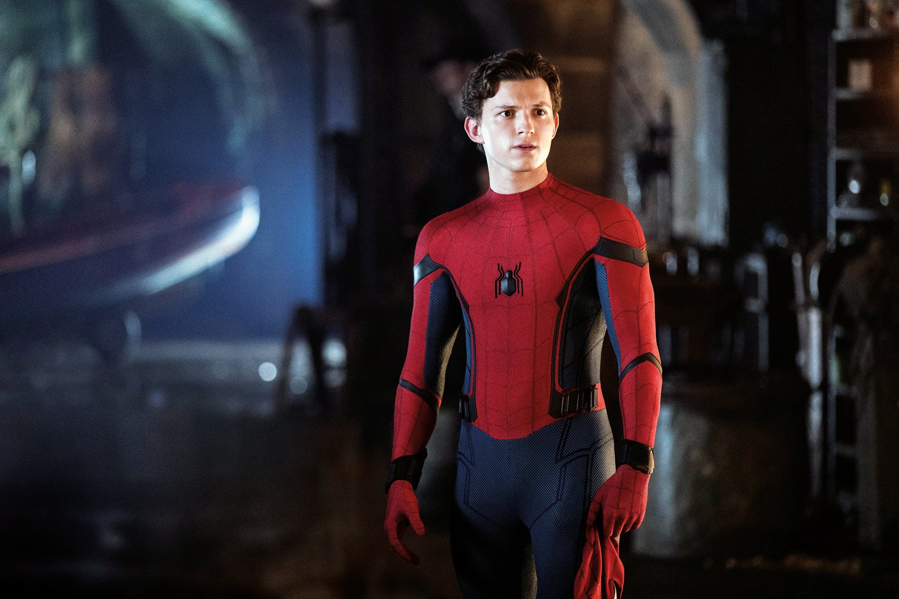 Spider-Man: Far From Home is an exasperating school trip sequel