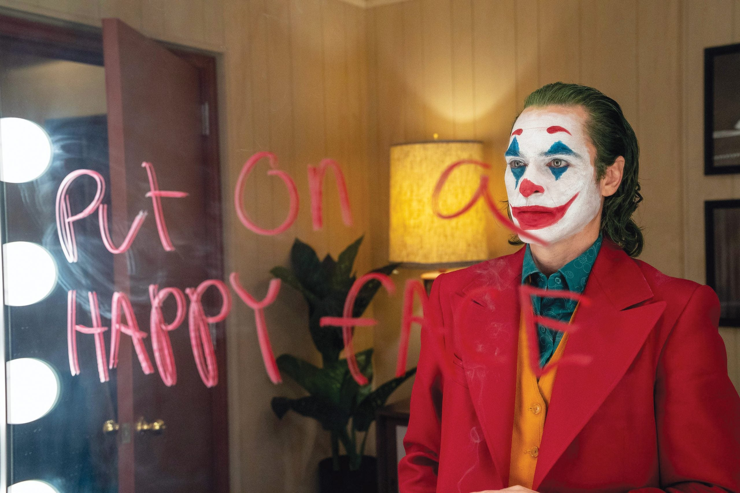 Todd Phillips's Joker: a grim, controversial but ultimately flimsy origin story
