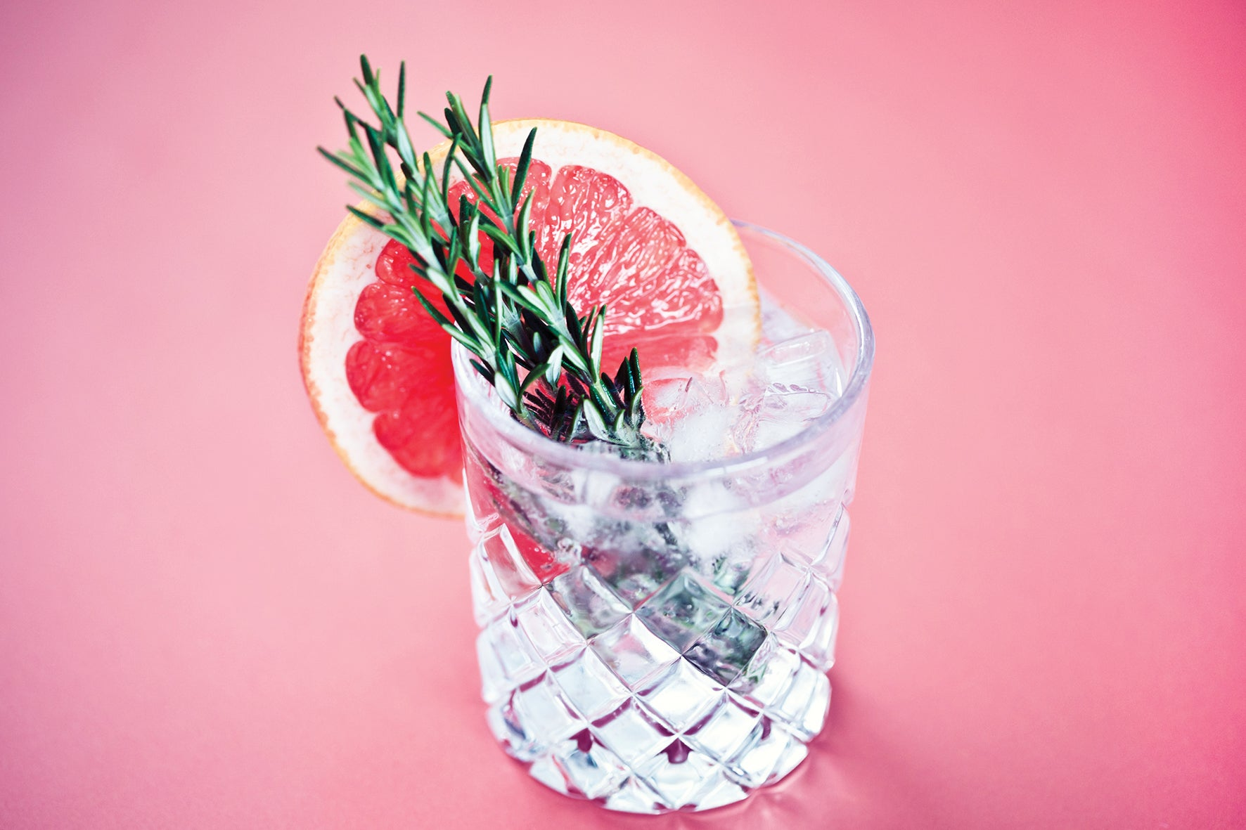 In these tumultuous times we can feel more overwhelmed than ever – not least by the endless varieties of gin