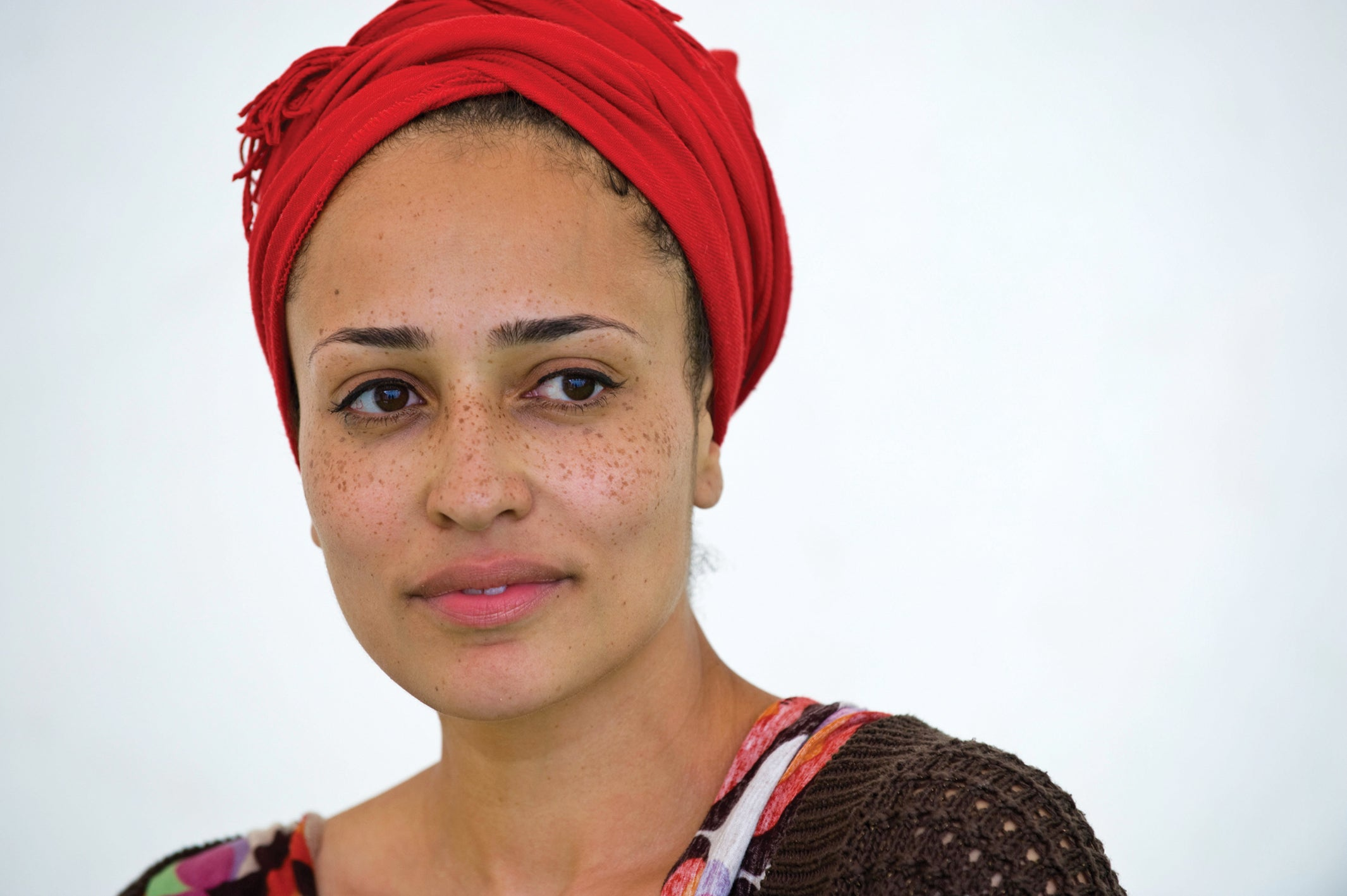 Zadie Smith's Grand Union: stories from a wandering mind