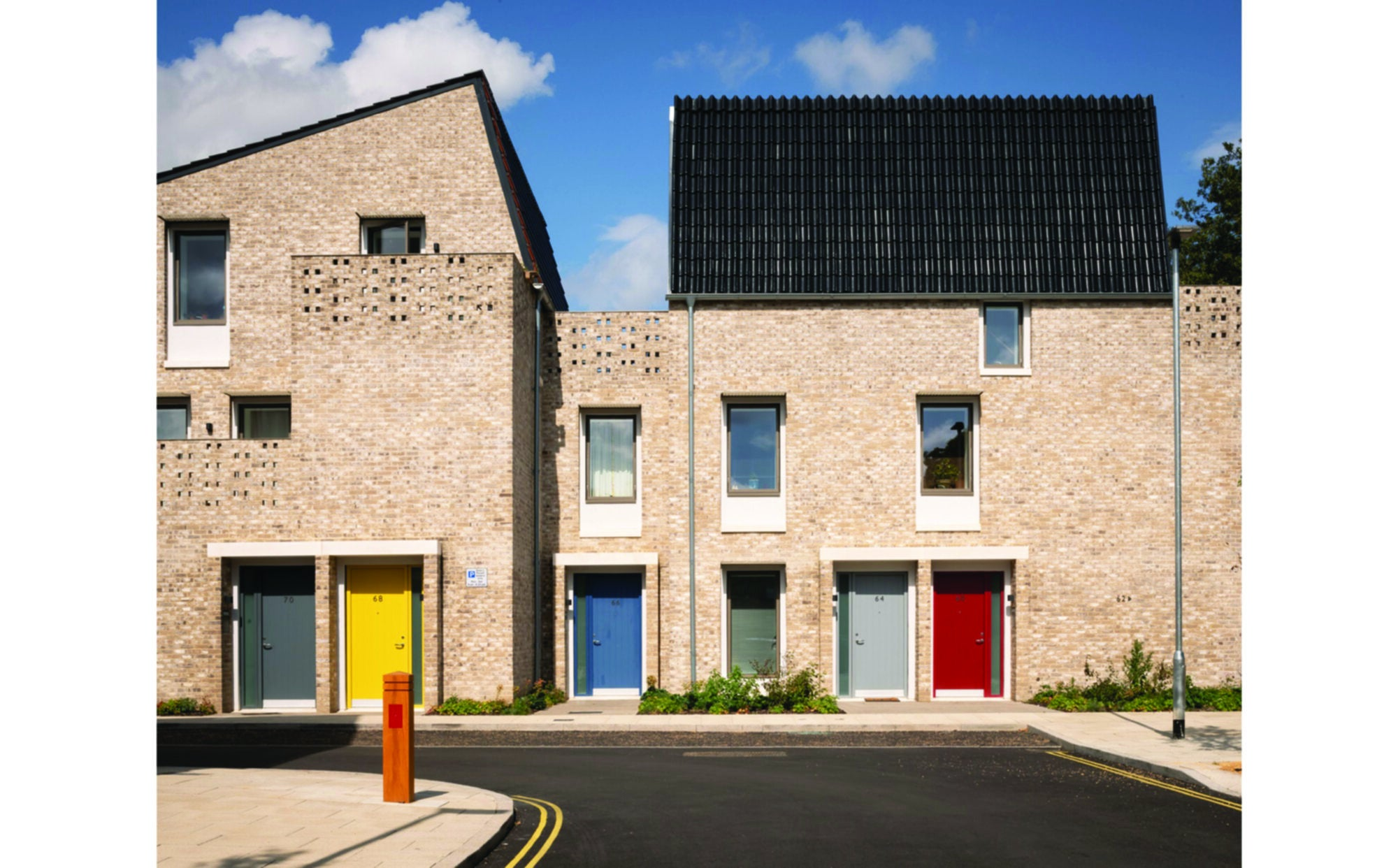 Britain's humble utopias: what the Stirling Prize means for council housing