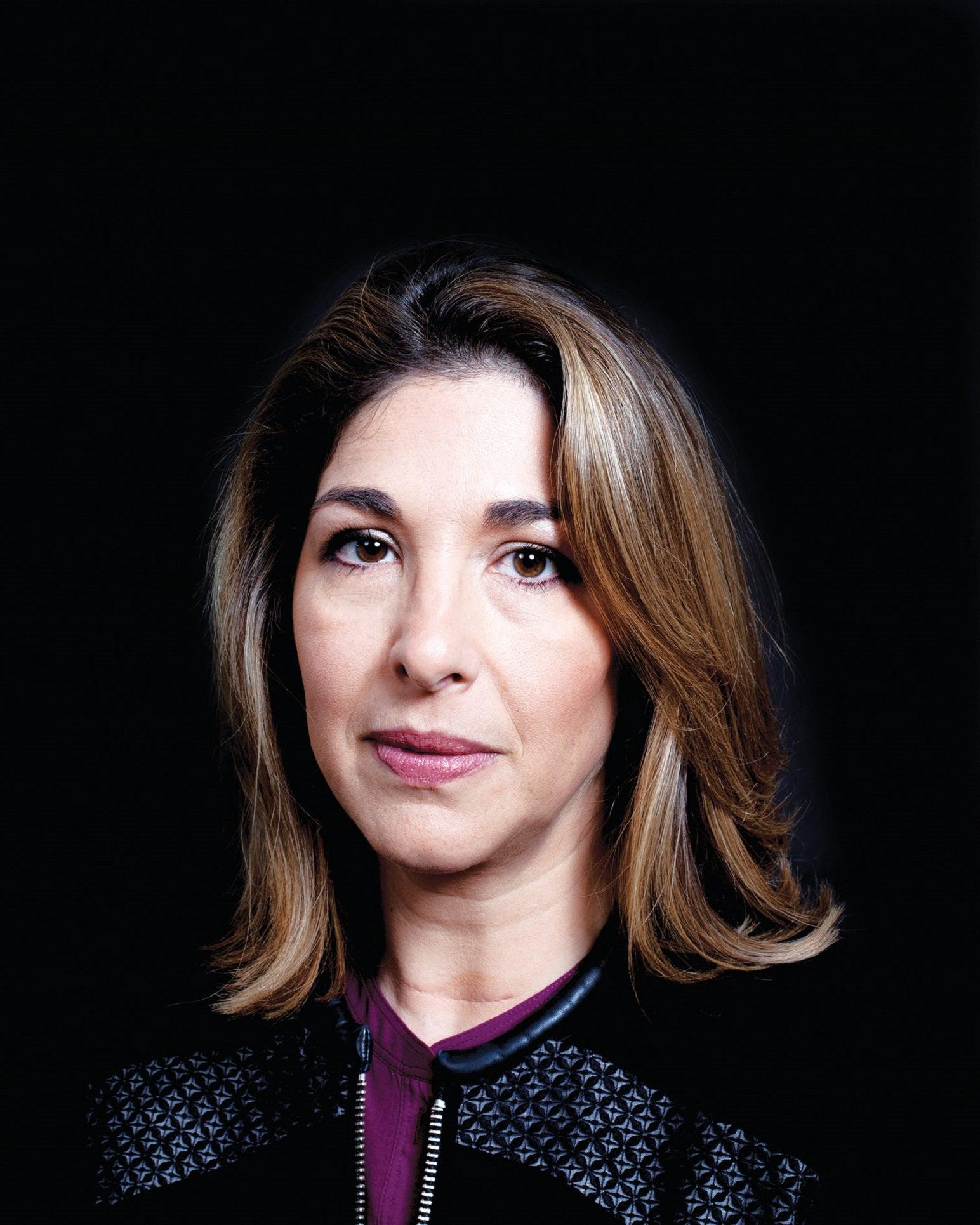 """""""It feels like everything could tip very quickly"""": Naomi Klein takes on the climate crisis"""