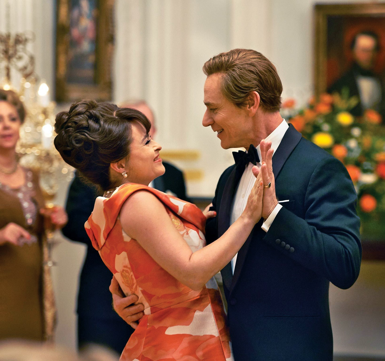 Critics love the Crown – but is it just a soap opera in posh clothing?