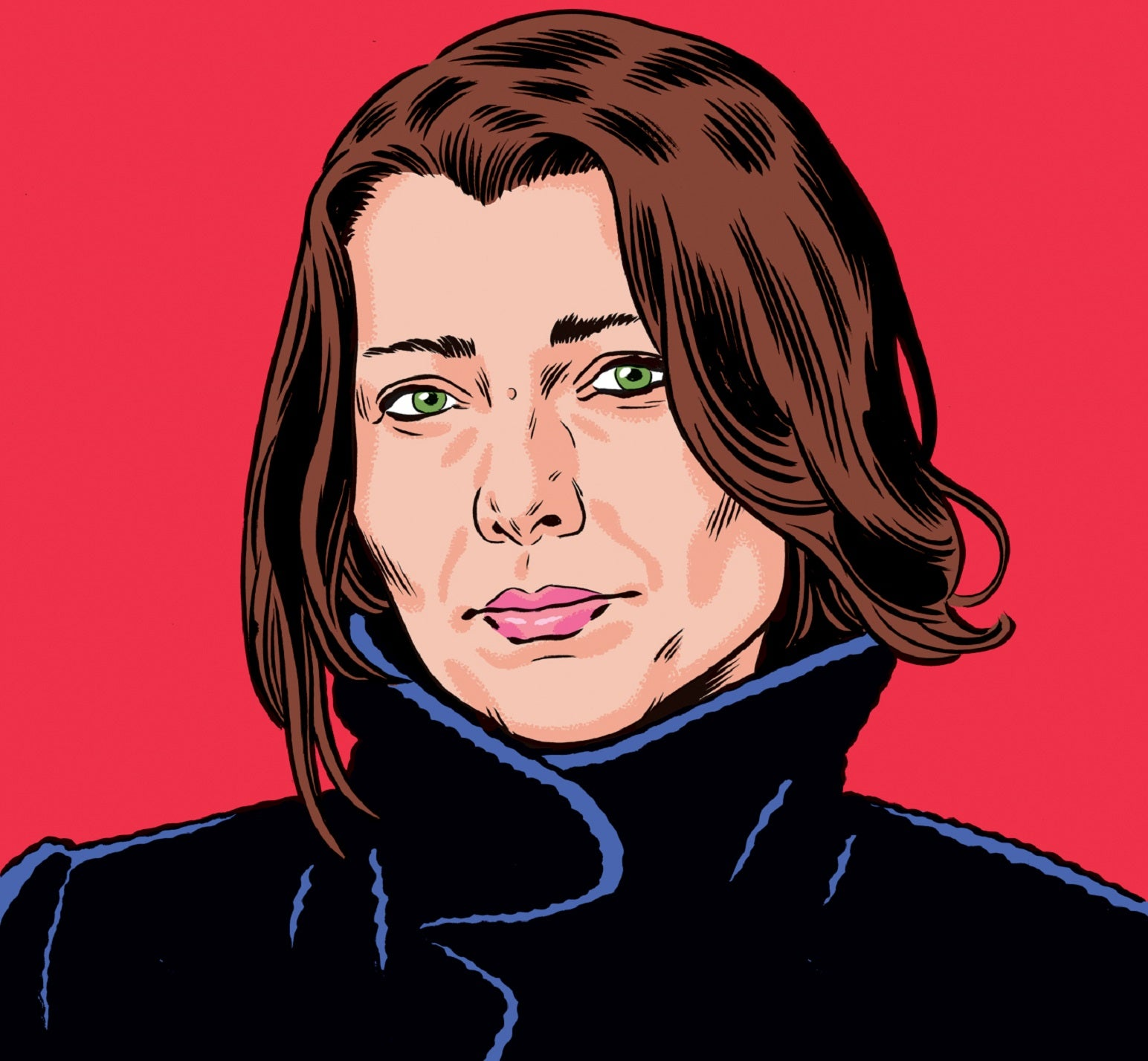 """Elif Shafak Q&A: """"If I weren't a writer I might be a happier person"""""""
