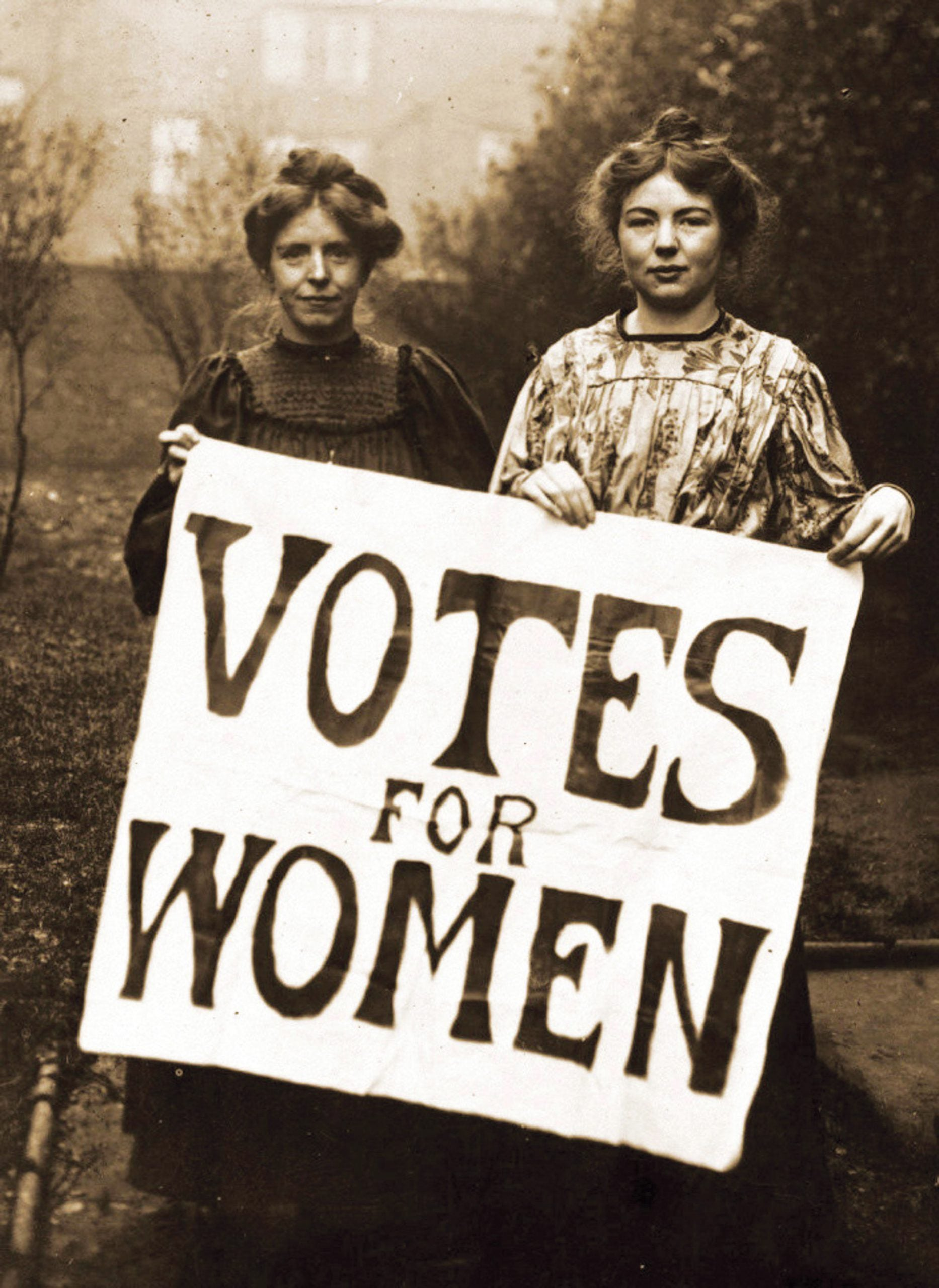 In praise of history's difficult women