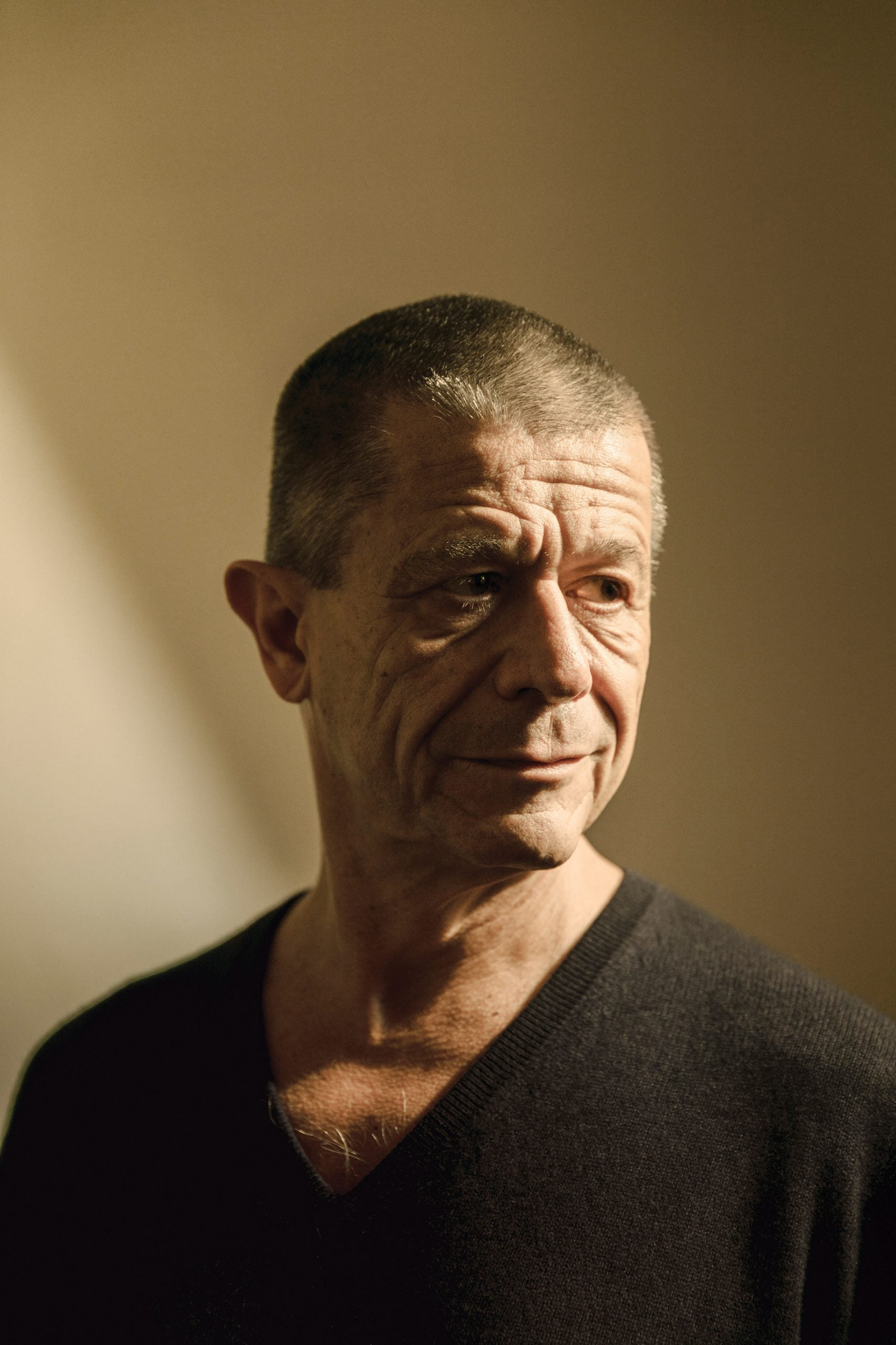 """Emmanuel Carrère: """"I need to be honest about myself. Otherwise, why write?"""