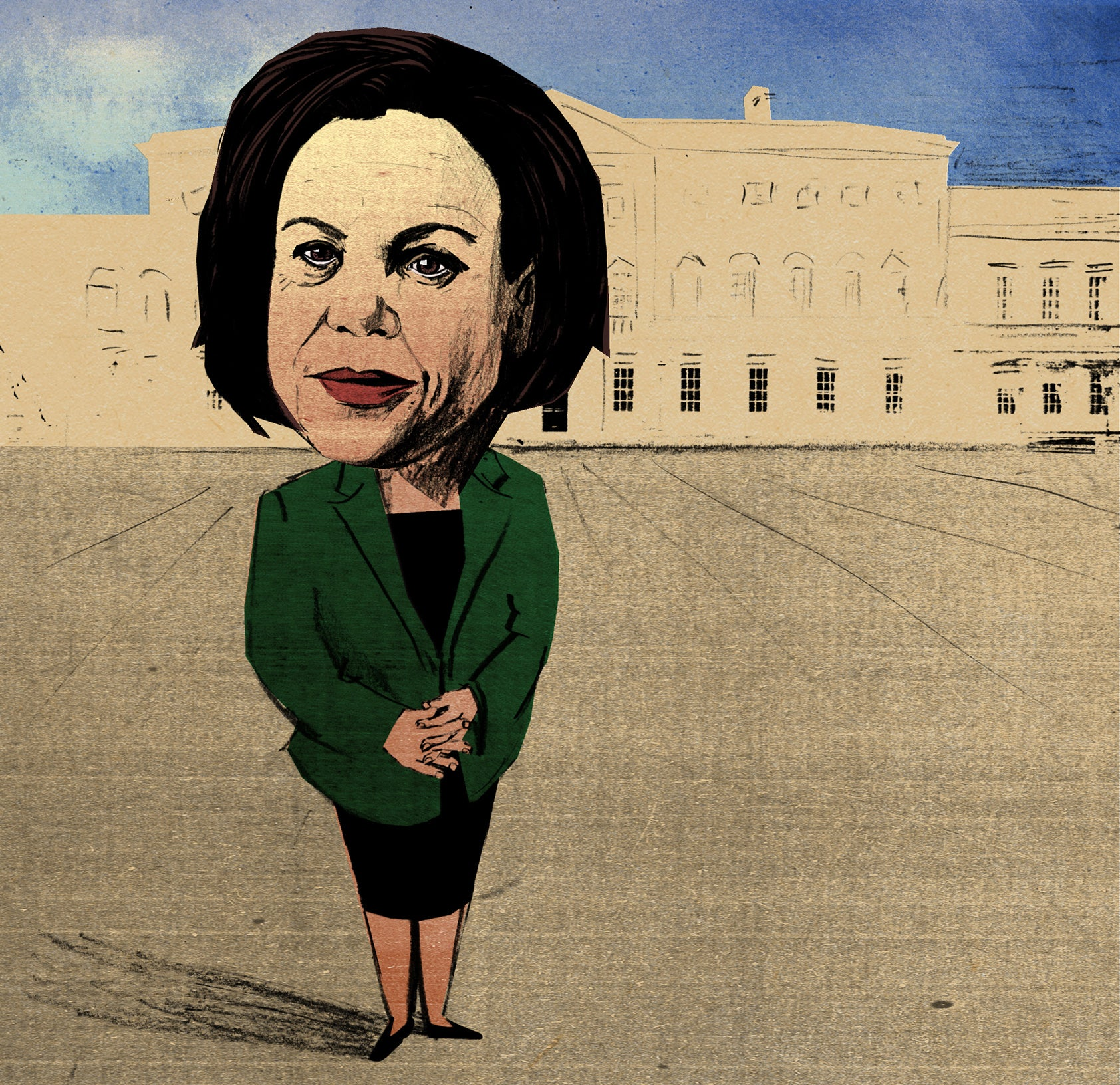 Mary Lou McDonald and the changing face of Sinn Féin