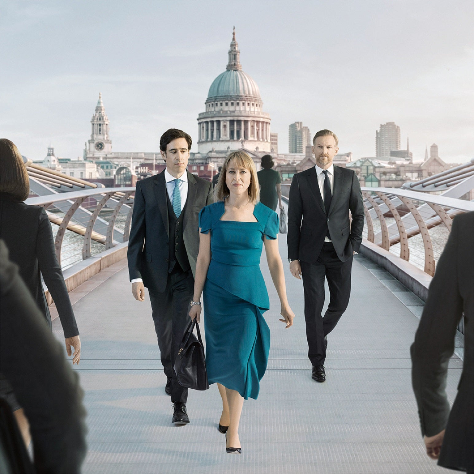 BBC One's The Split is more than just melodrama