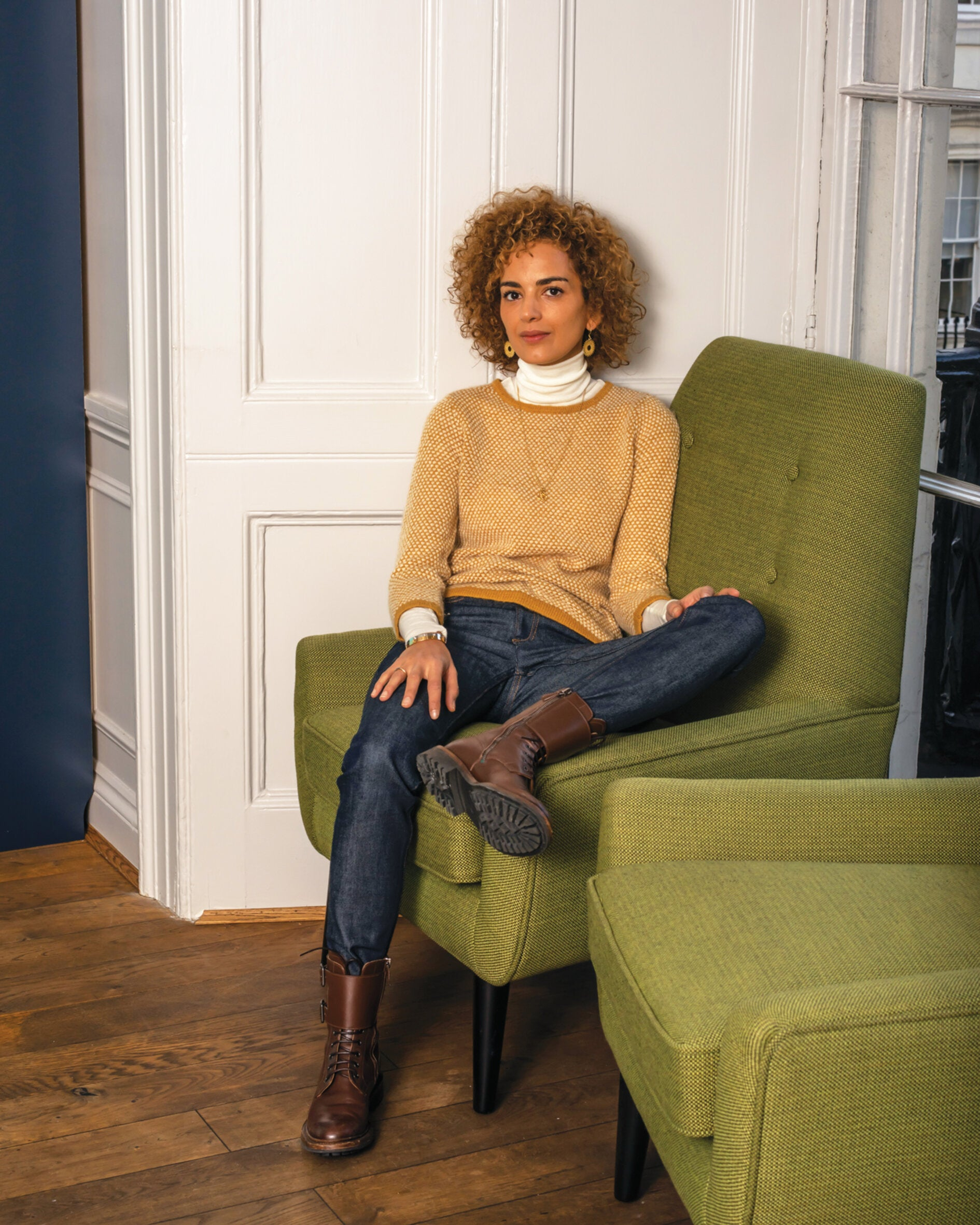 Leïla Slimani's Sex and Lies: a brave and honest look at the lives of Moroccan women