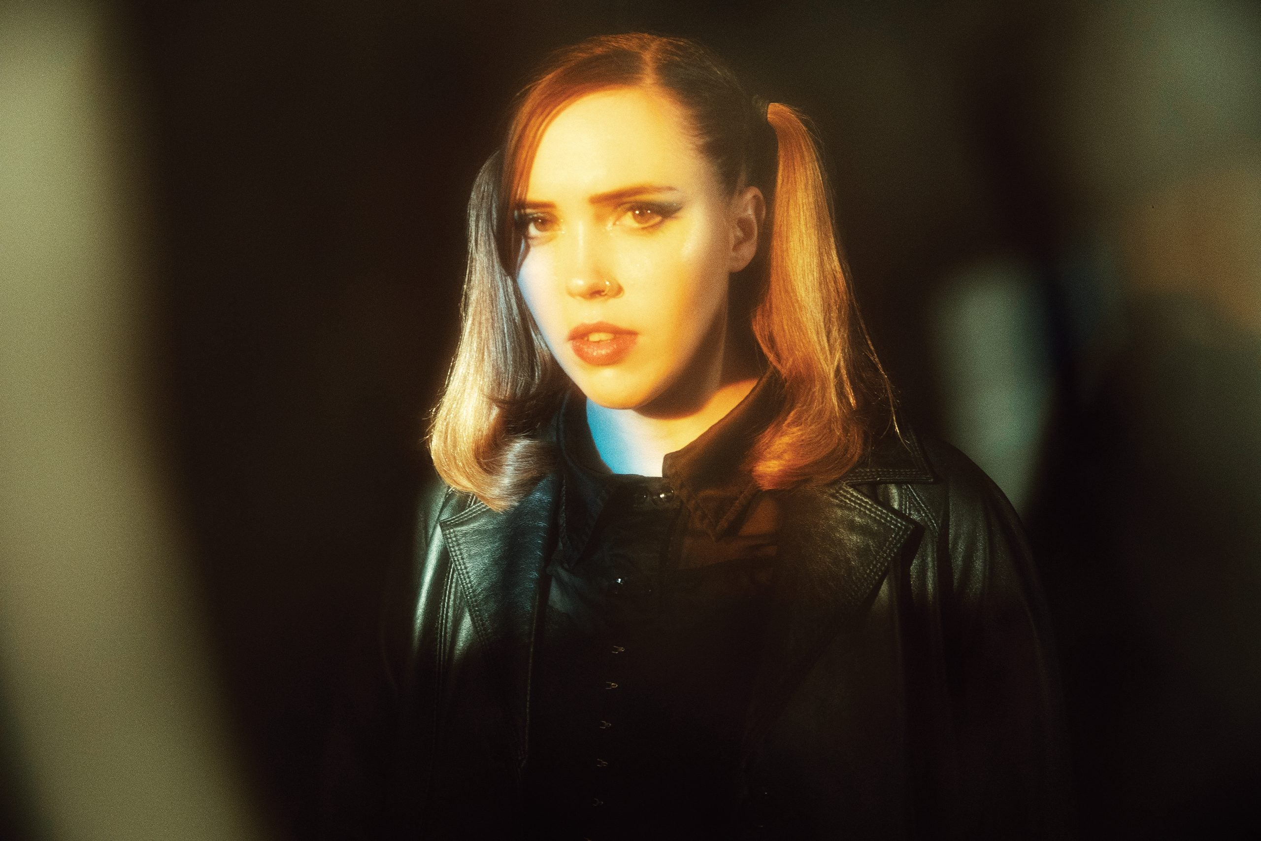 """Soccer Mommy: """"I can't just be myself"""""""