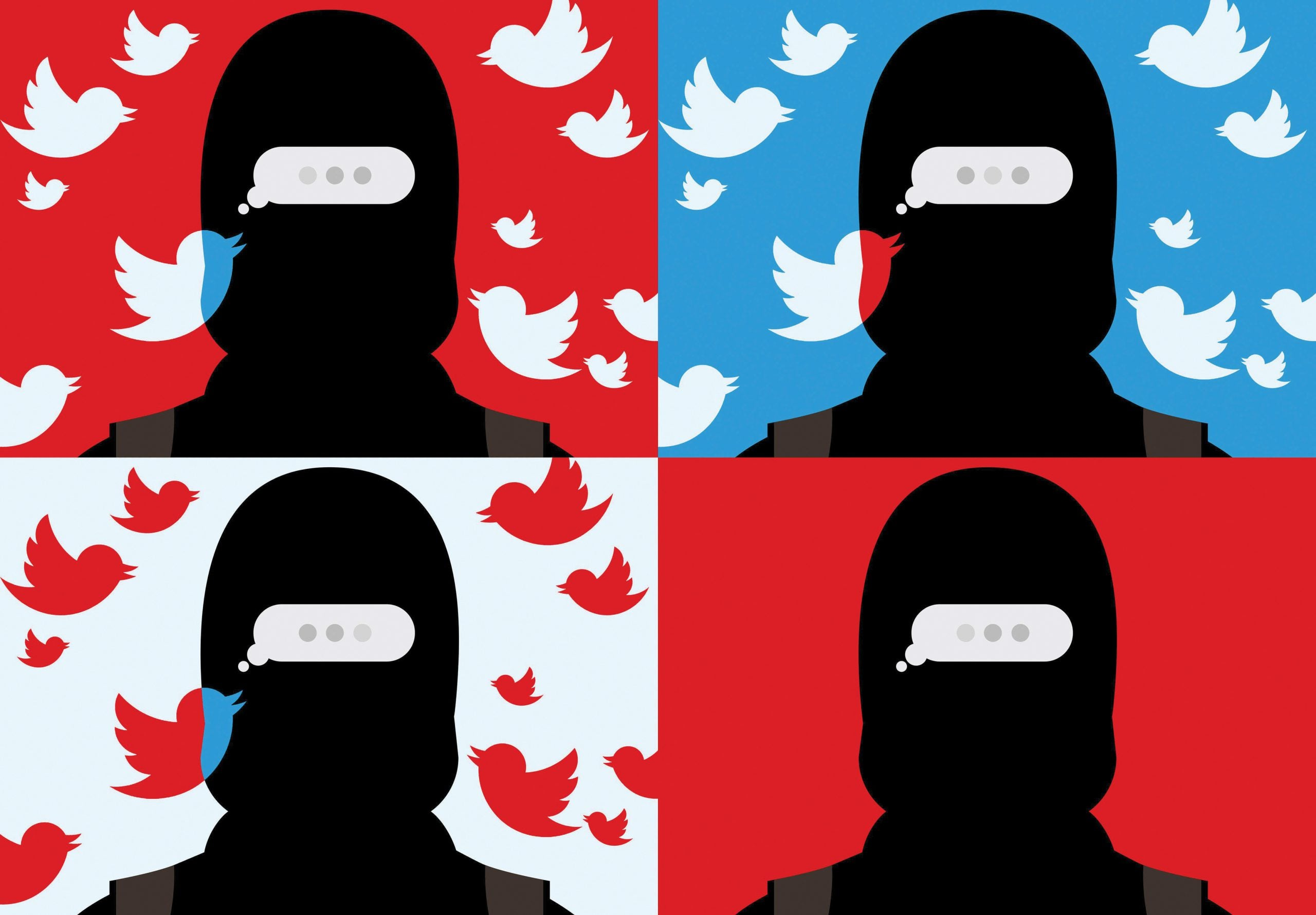 Rise of the keyboard fascists: how the internet enables radicalisation