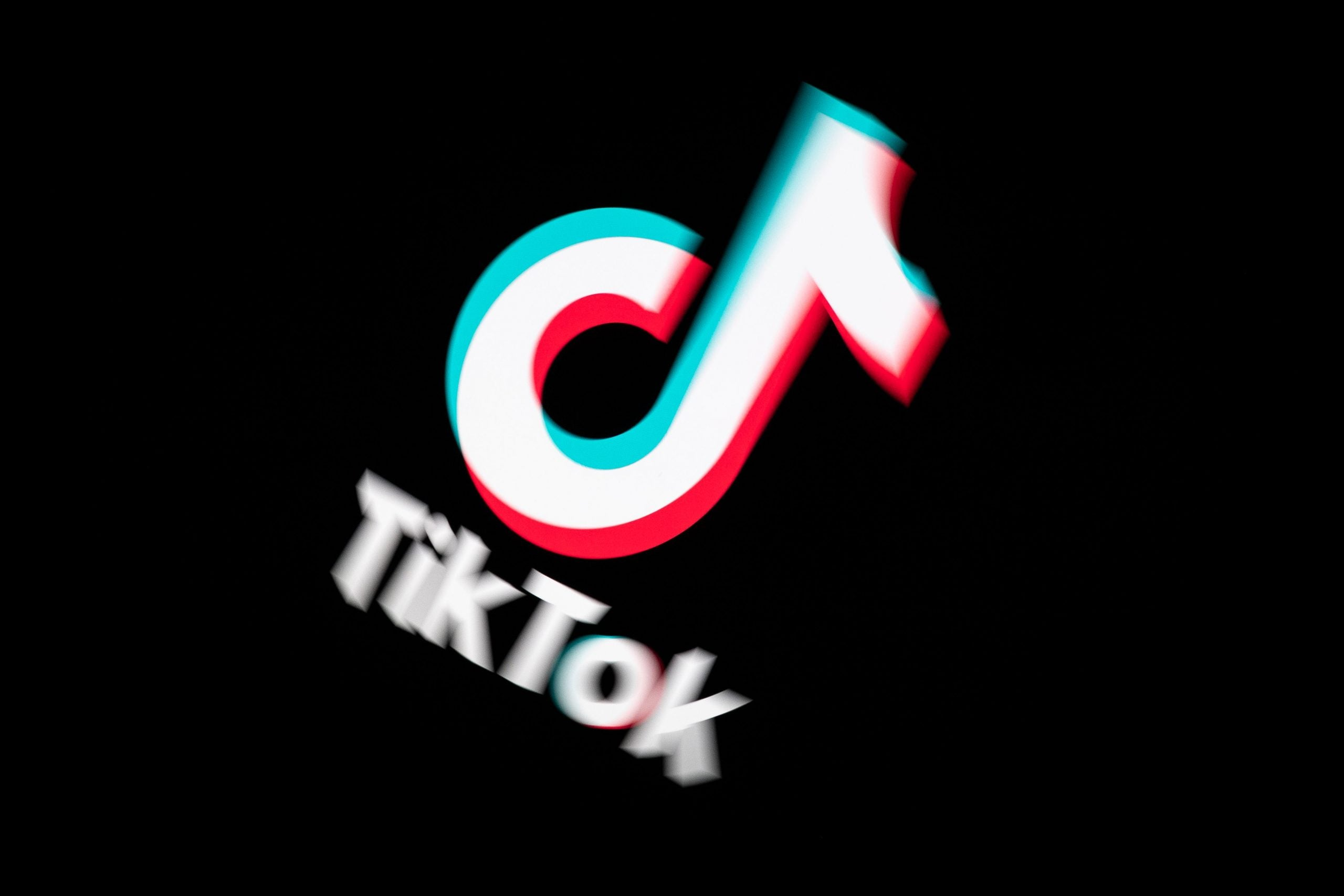Teenagers are turning to TikTok not just for dance clips, but for urgent political debate