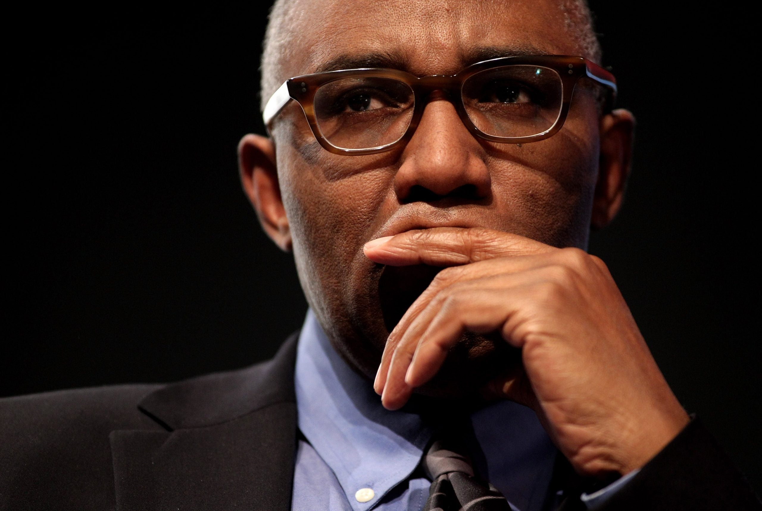 First Thoughts: In defence of Trevor Phillips, stockpiling loo roll and why the BBC must temper its language