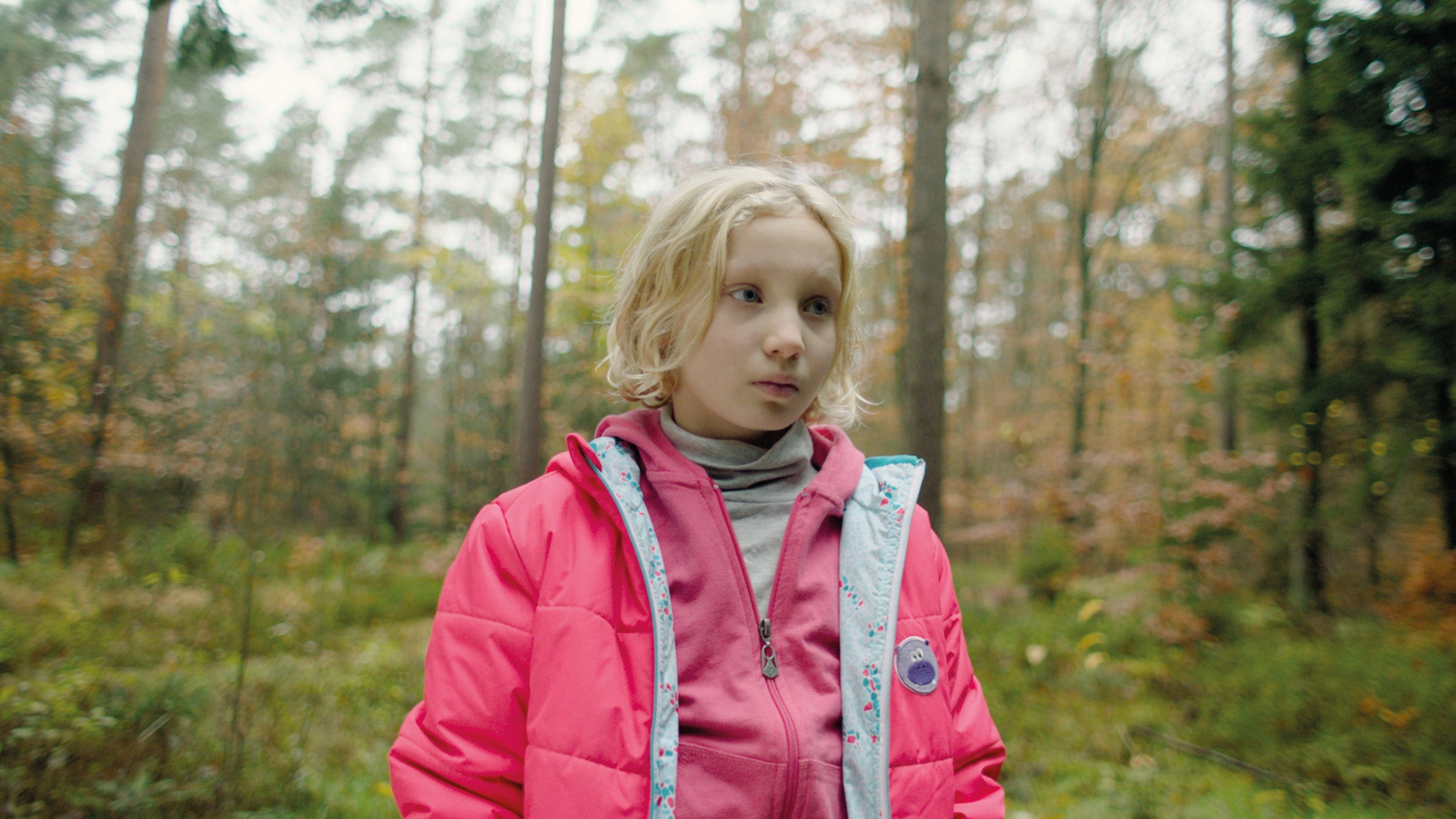 Nora Fingscheidt's System Crasher: an absorbing, frenetic piece of film-making