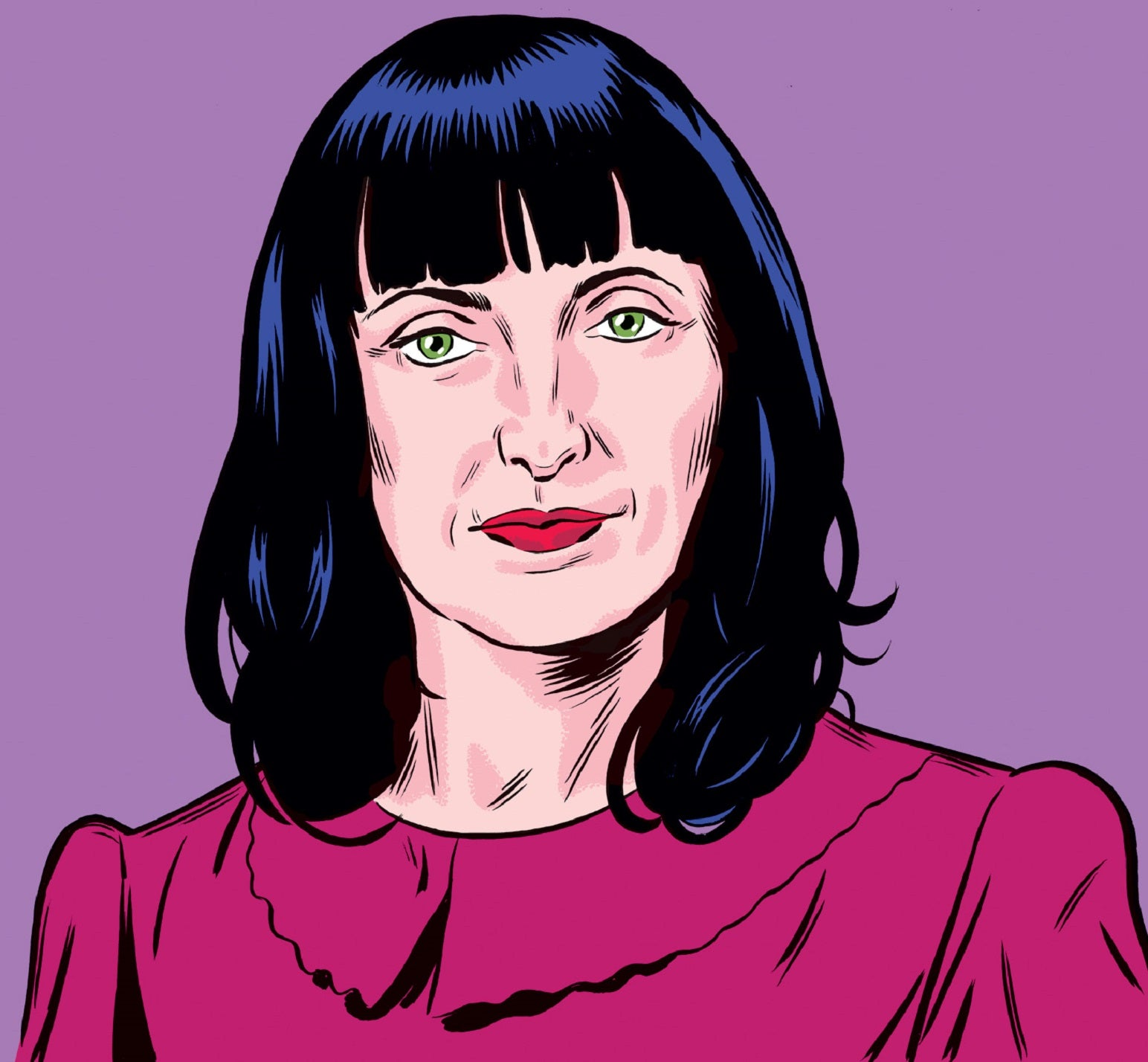 """Sinéad Gleeson Q&A: """"It's enough to get regular jolts of happiness"""""""