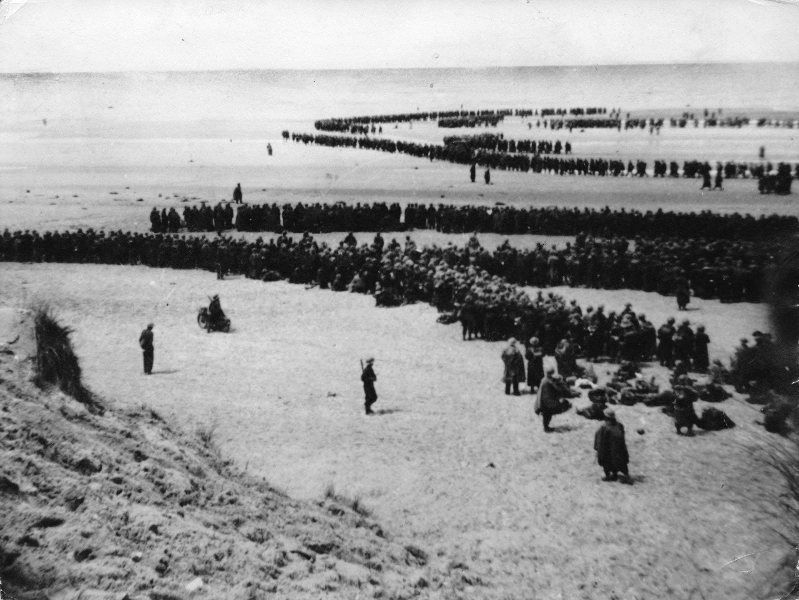 The Dunkirk delusion: From our finest hour to the coronavirus crisis