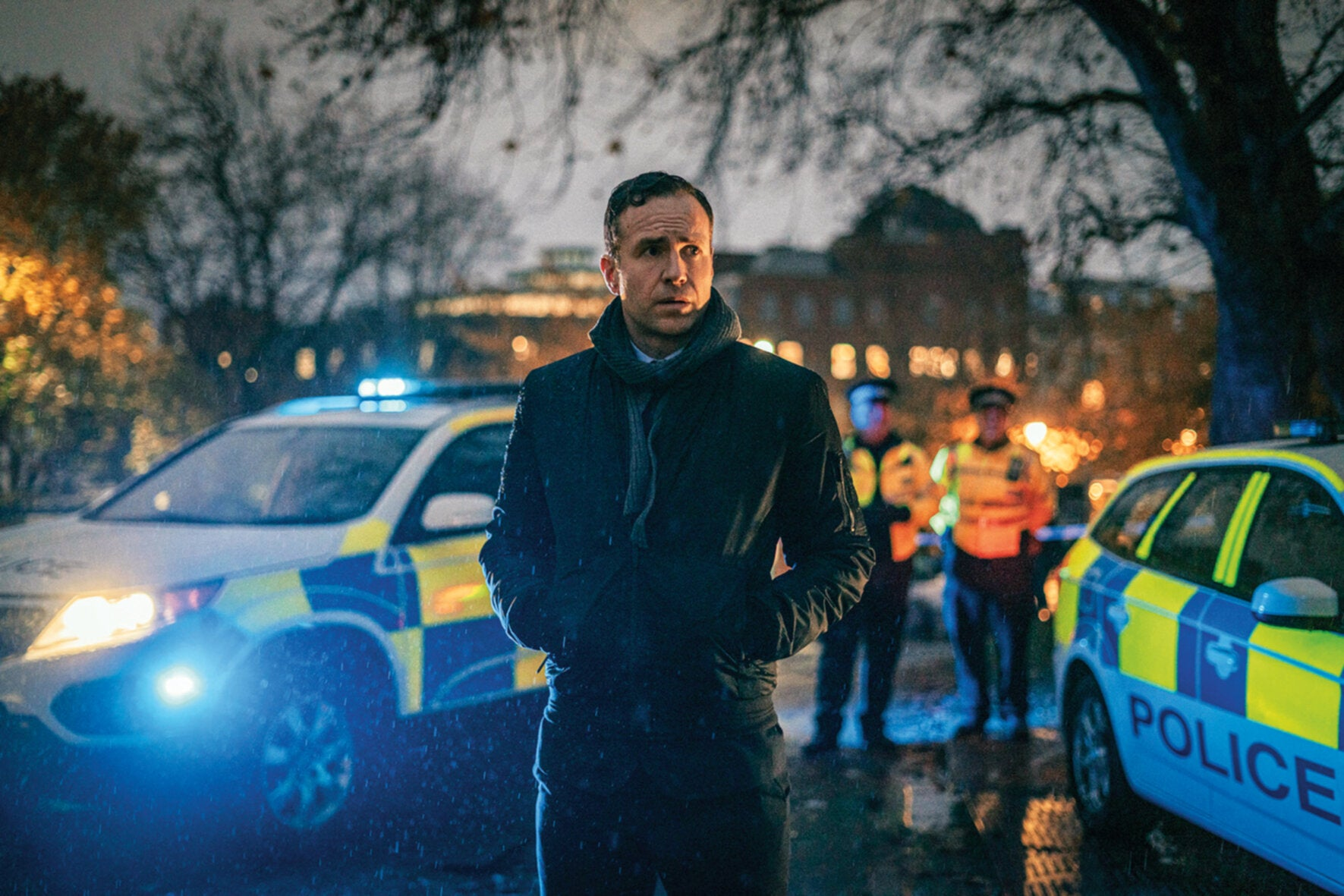 The Salisbury Poisonings is gripping and exemplary TV