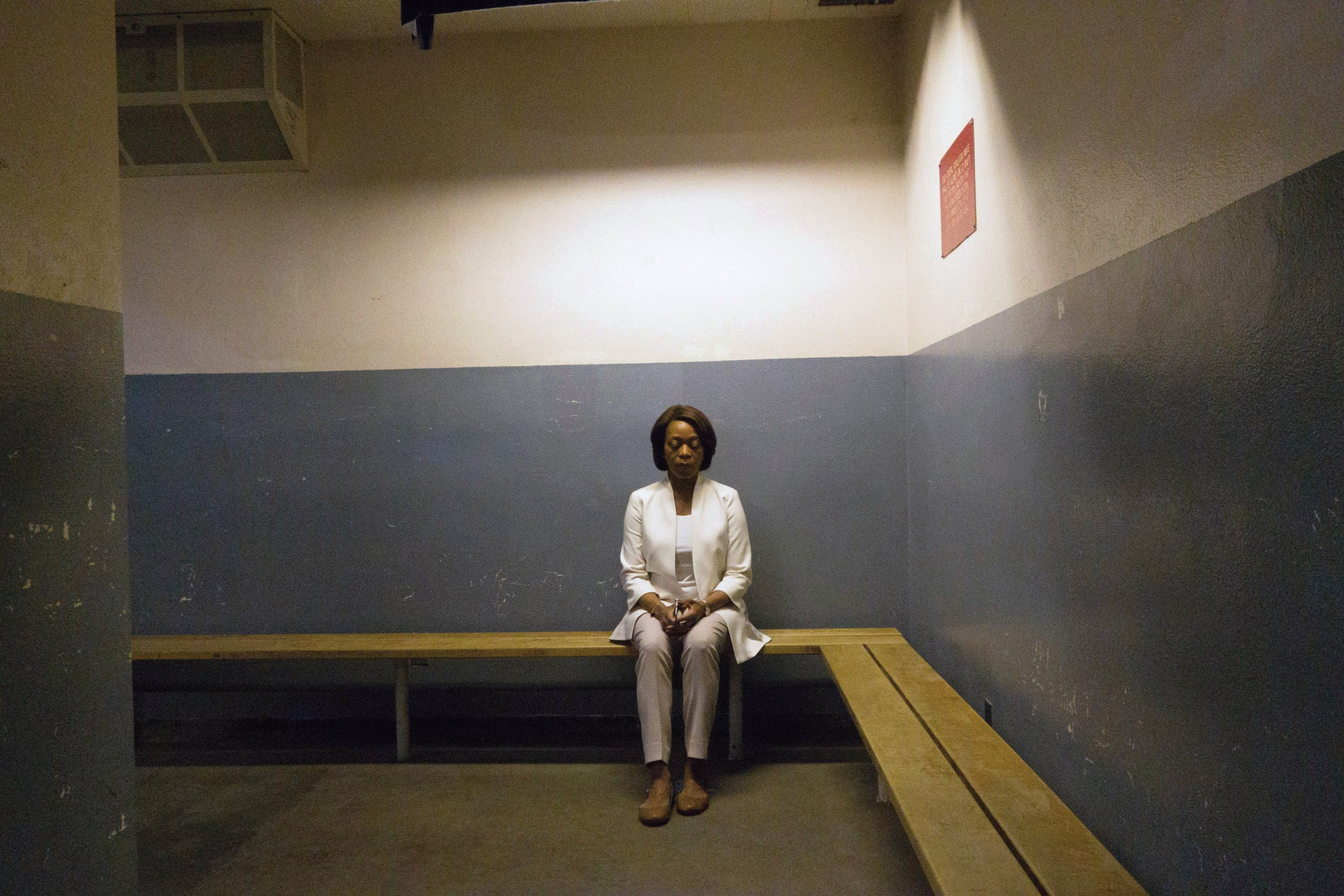 Chinonye Chukwu's Clemency: a study of the effect that the death penalty has on the living