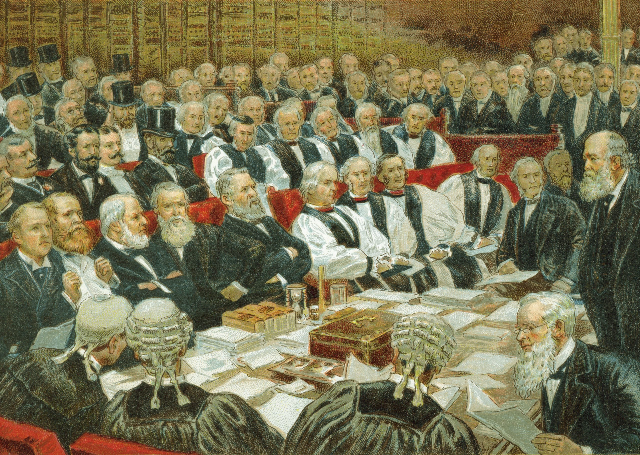 Should the House of Lords be reformed or abolished?