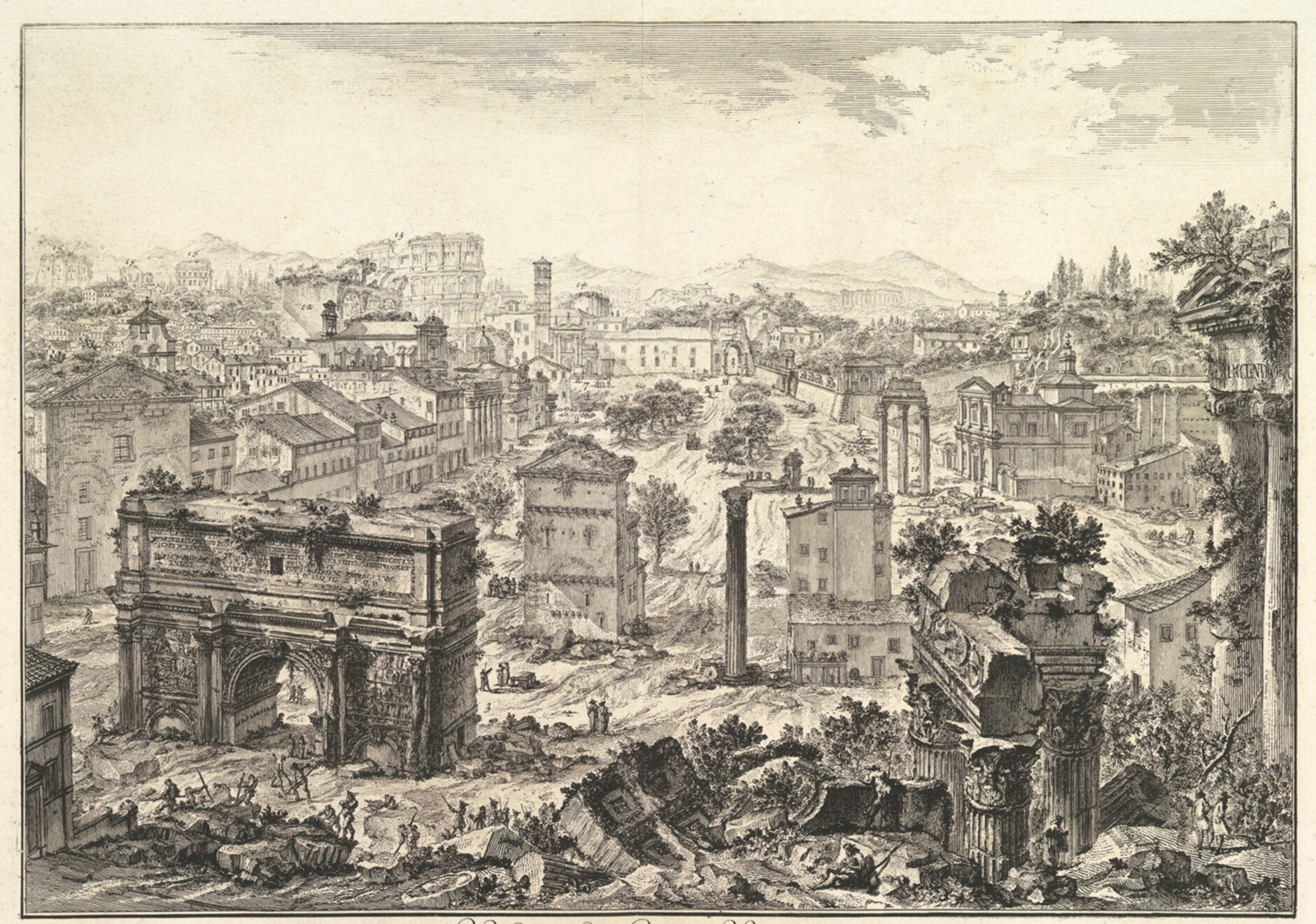 Susanna Clarke's Piranesi is a fantasy of exceptional beauty
