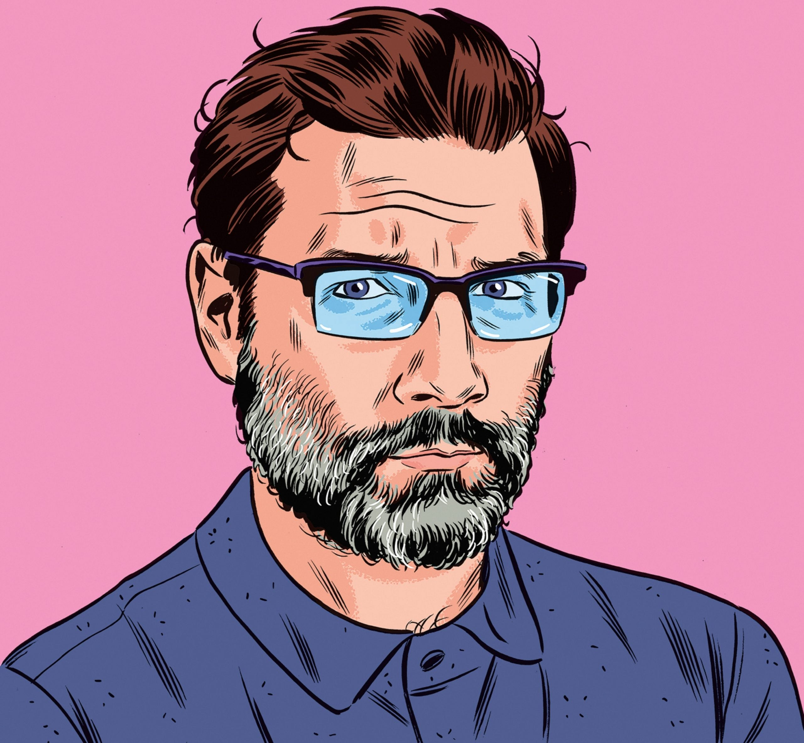 """Adam Buxton Q&A: """"Does my ear need syringing, or is it something more serious?"""""""