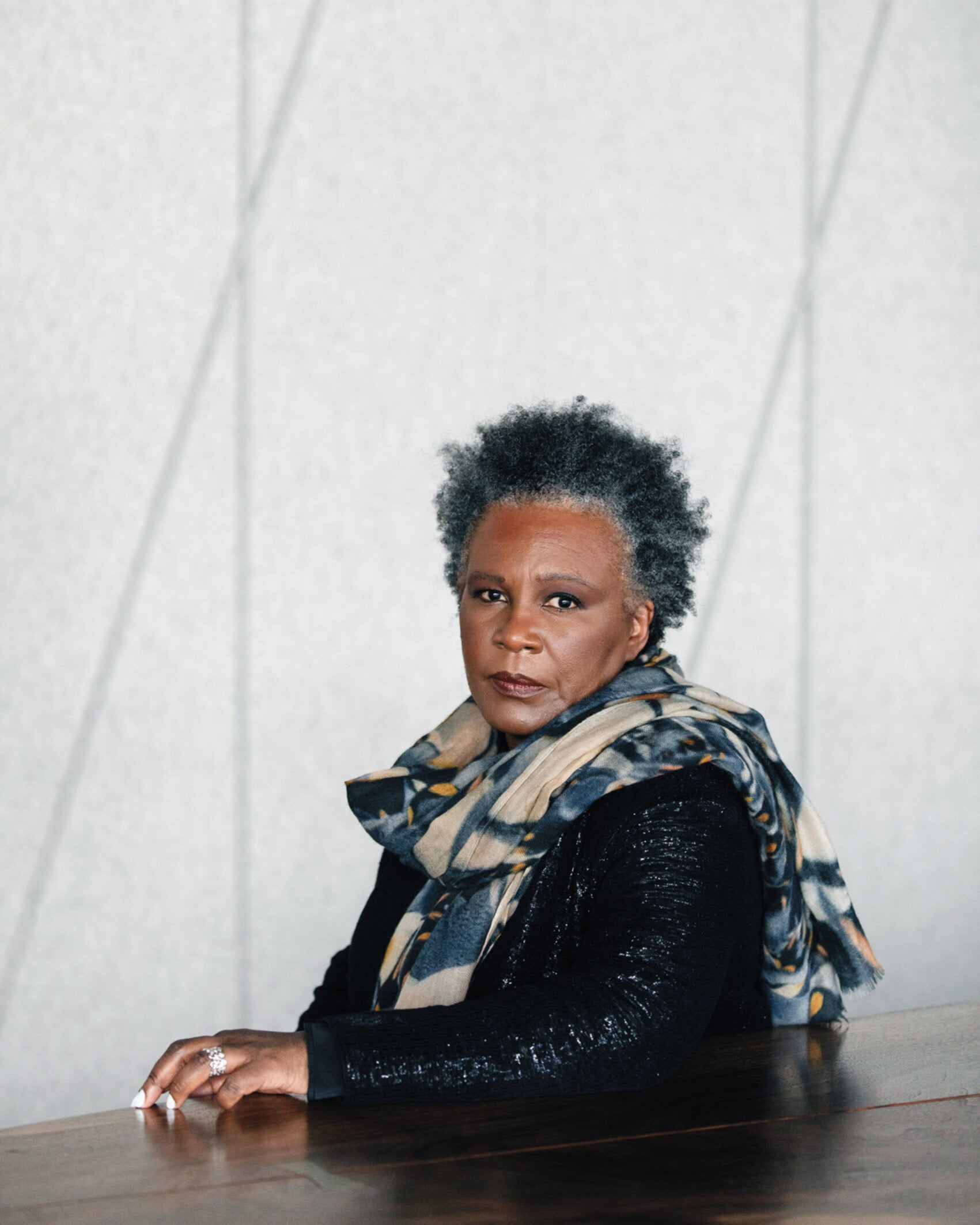 Claudia Rankine and the construction of whiteness