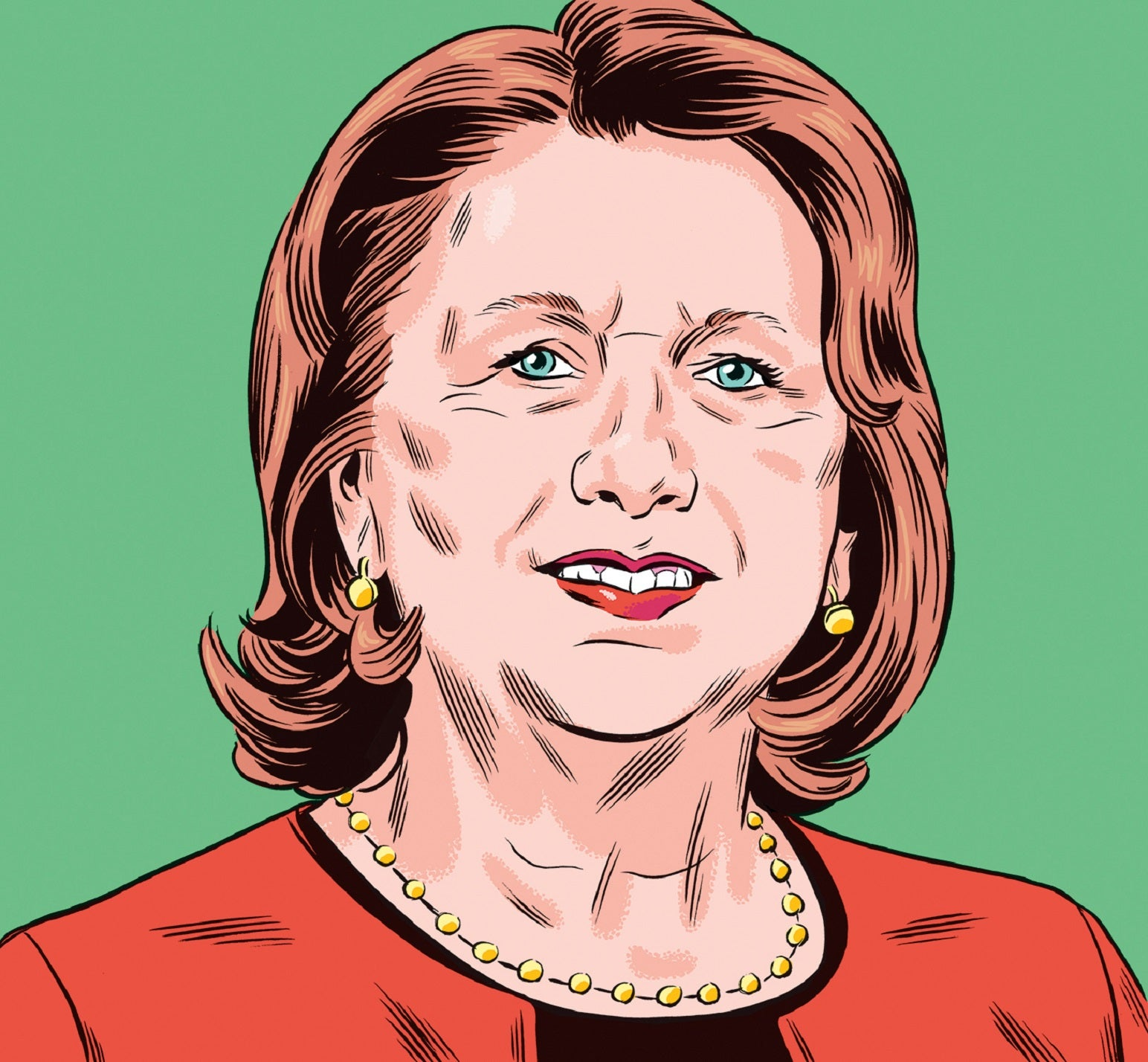 """Mary McAleese Q&A: """"No one comes close to  John Hume's unerring leadership"""""""