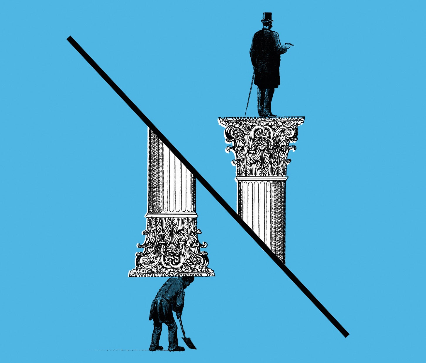 The myths of meritocracy