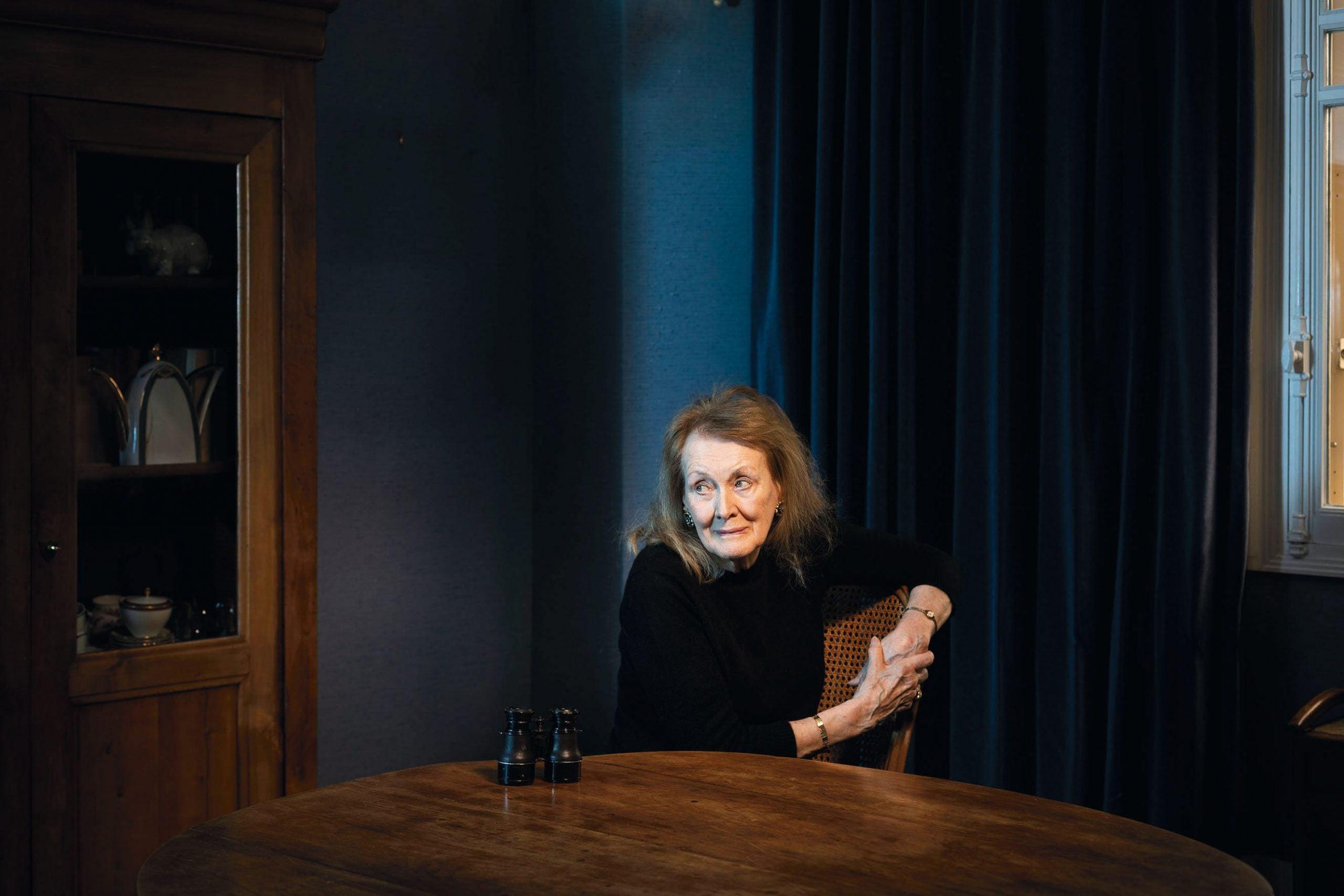 Annie Ernaux and the brutal art of memoir
