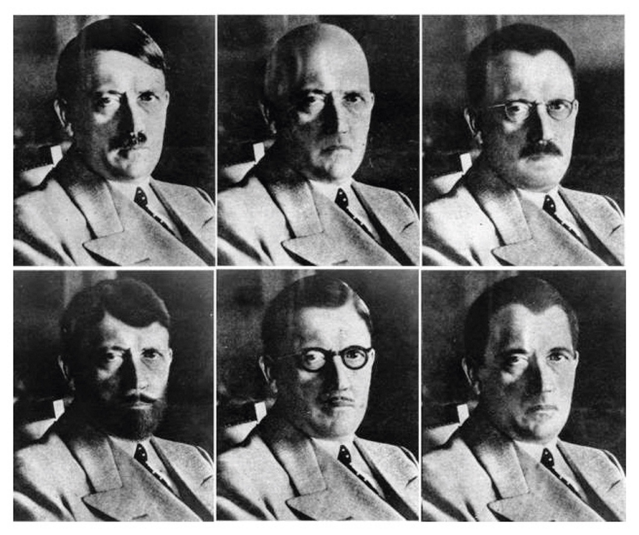 What the Hitler conspiracies mean