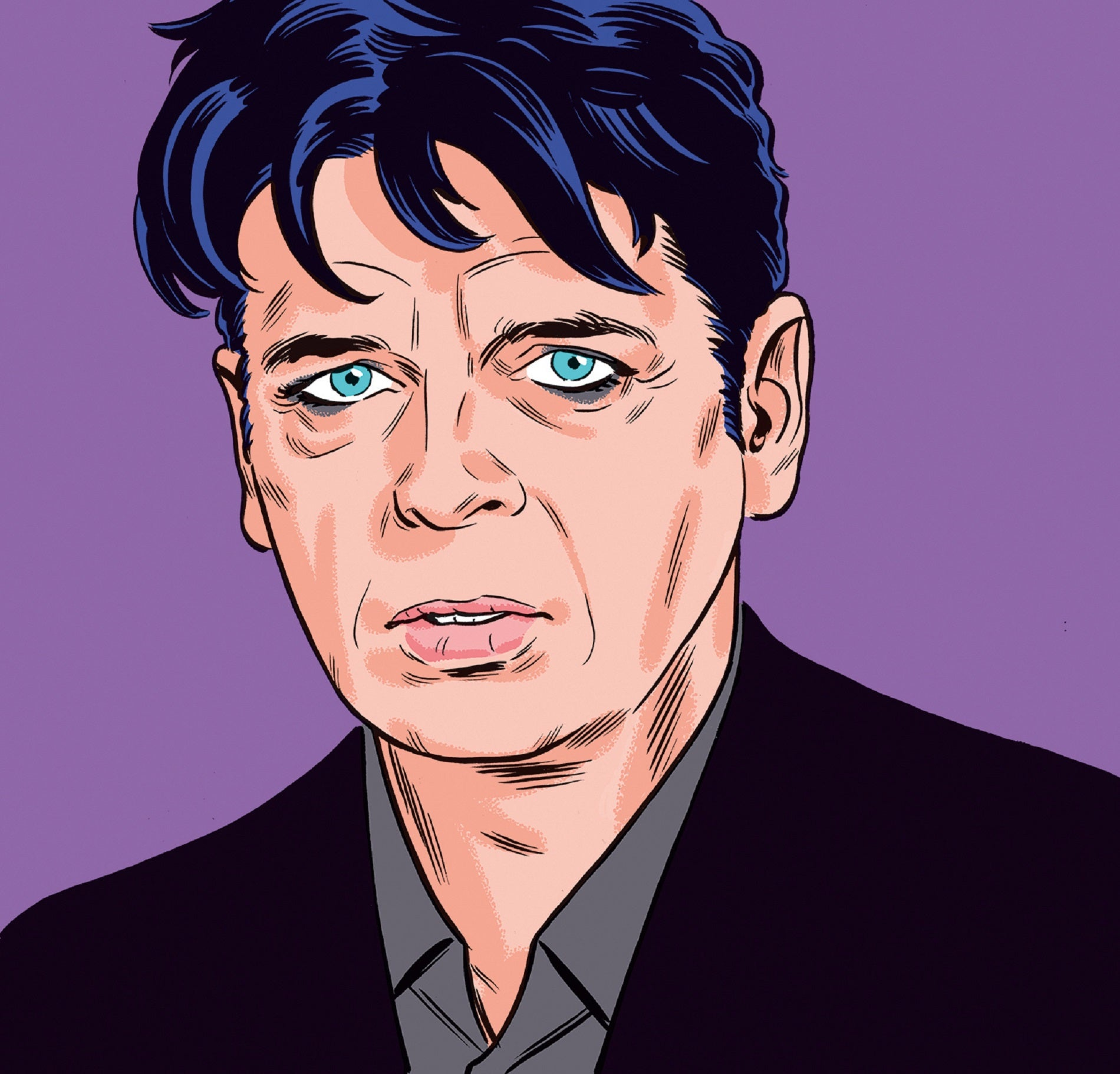 """Gary Numan Q&A: """"I don't feel a need to lie, never have"""""""