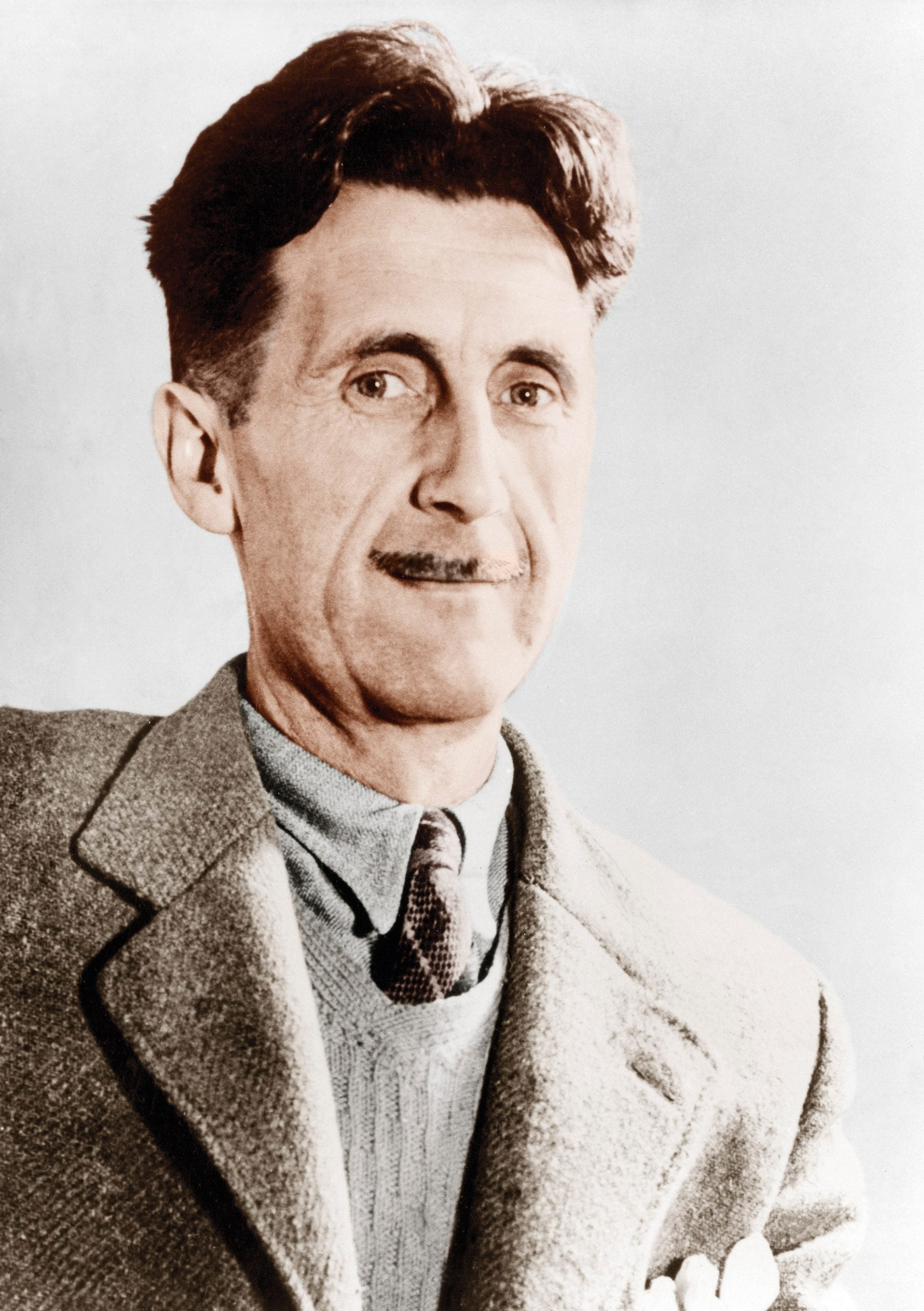 George Orwell and the road to revolution