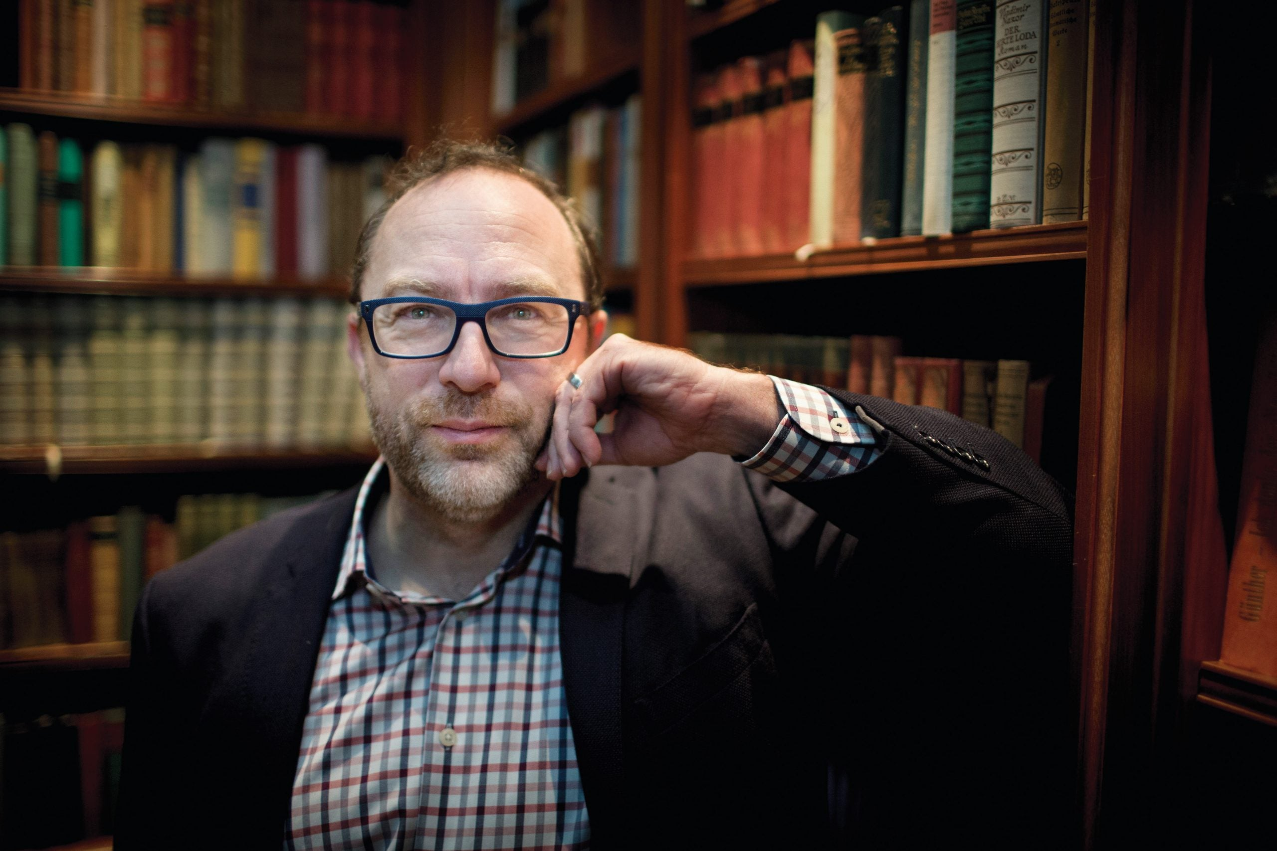 """Jimmy Wales: """"Wikipedia is from a different era"""""""