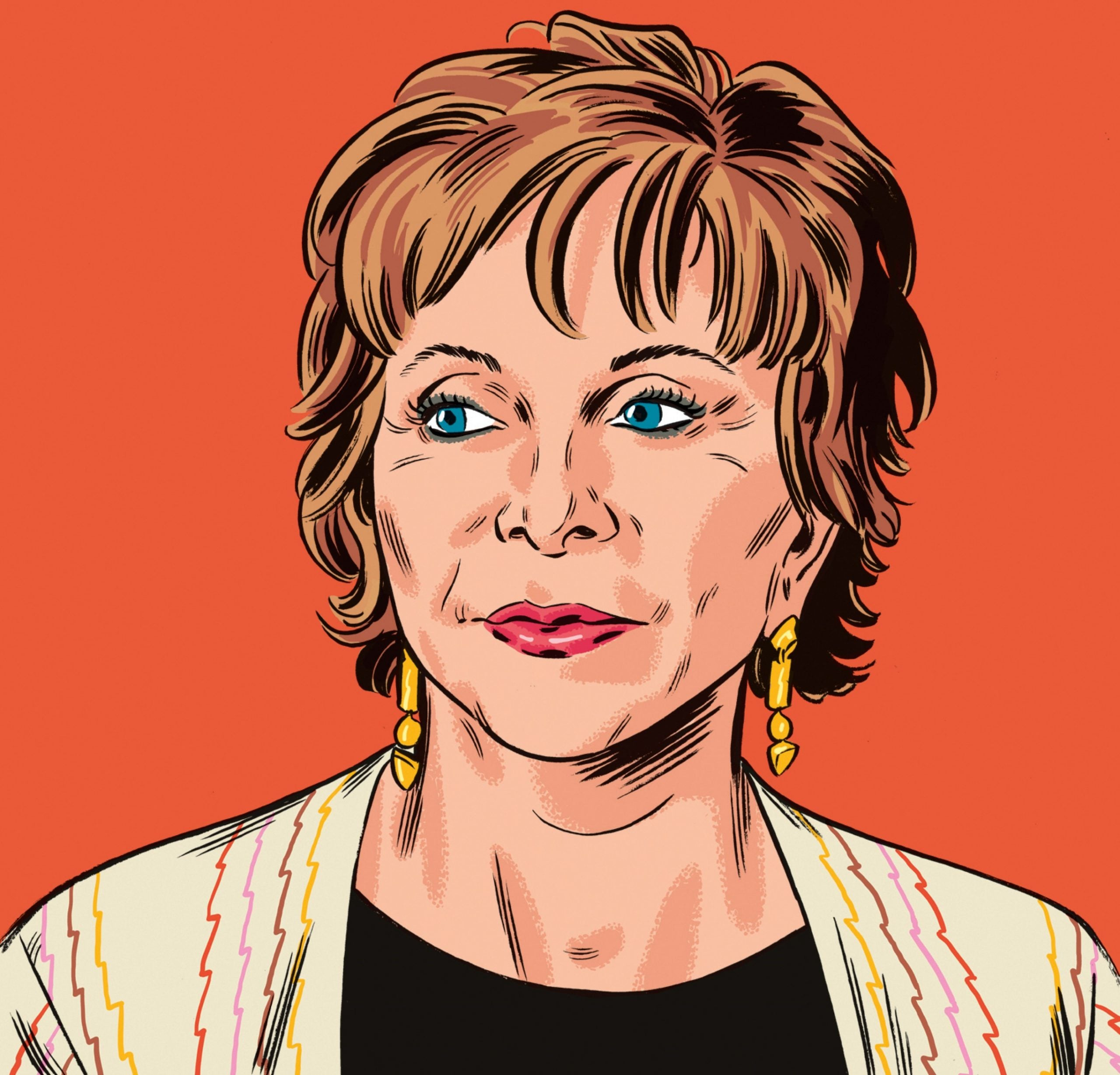 """Isabel Allende Q&A: """"Don't whine, don't complain, because no one cares"""""""