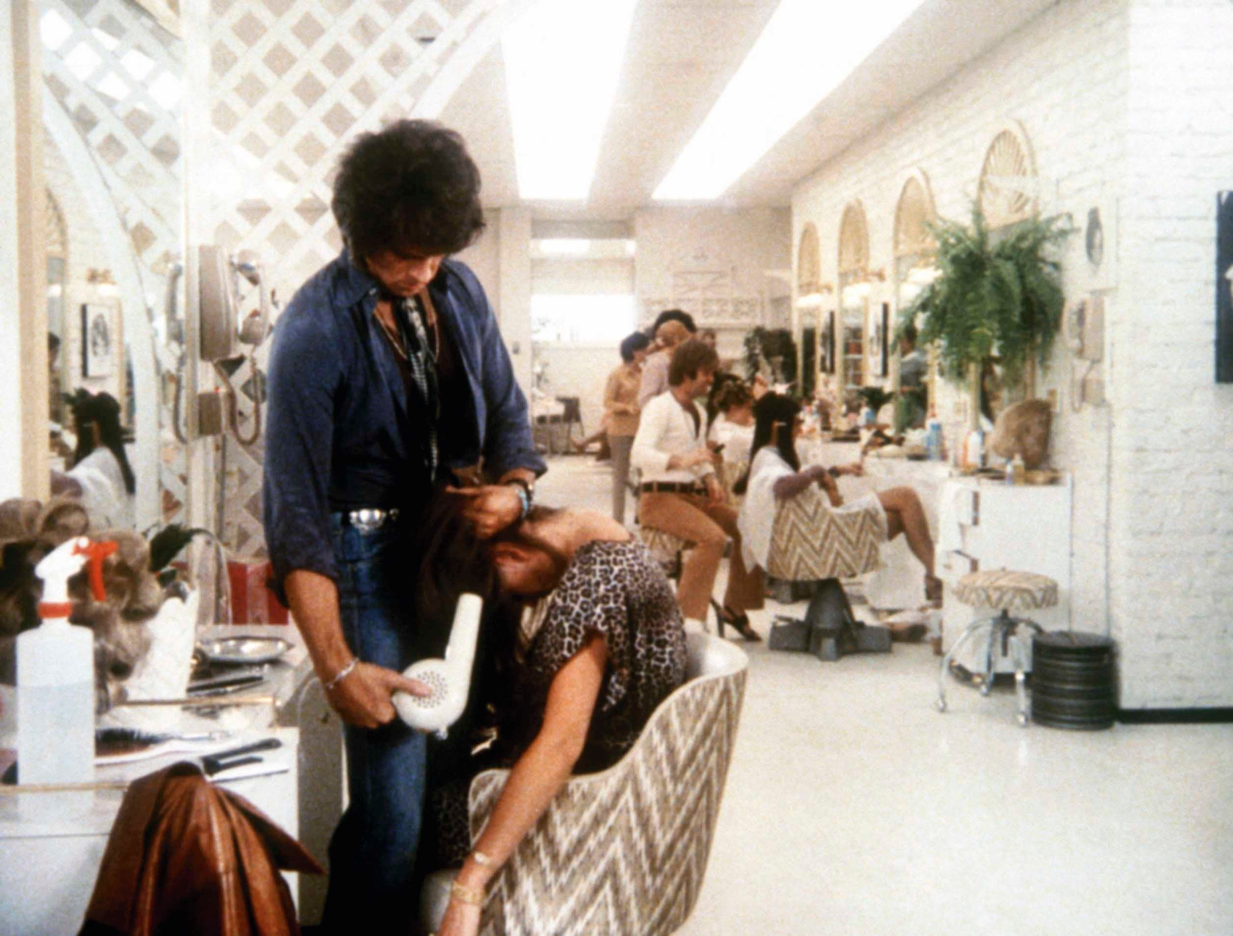 Hal Ashby's Shampoo is a rude awakening from the California dreaming of the Sixties