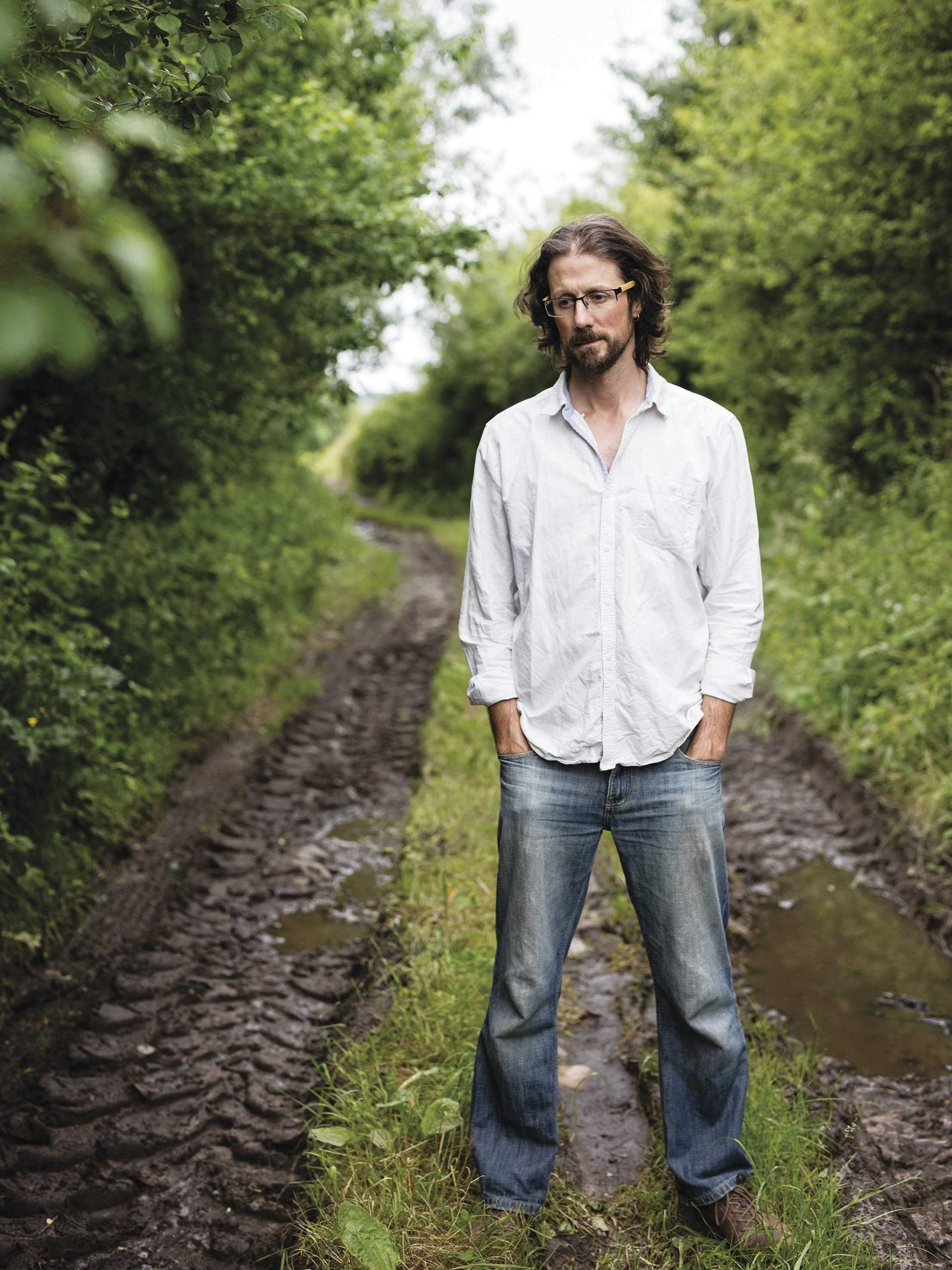 Paul Kingsnorth and the new climate fiction