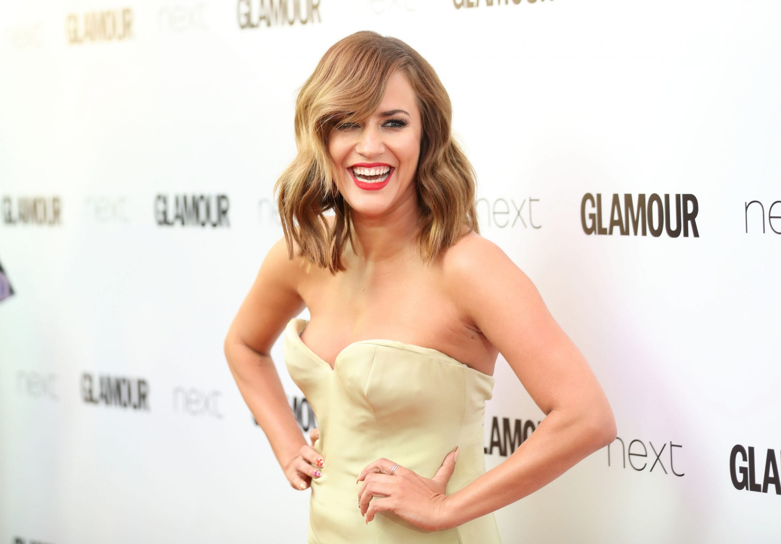Caroline Flack: Her Life and Death suggests fame is a slow-working poison