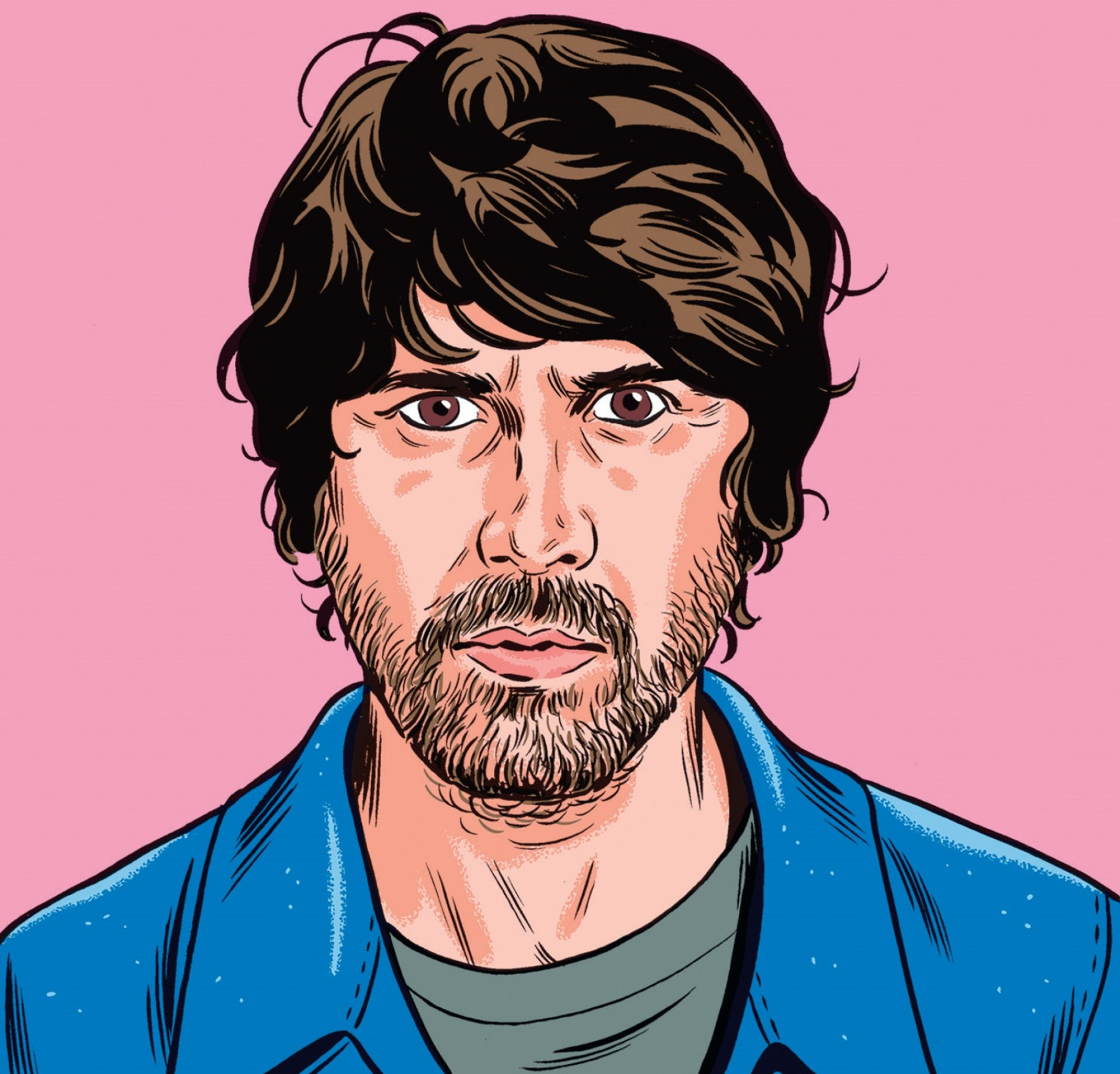 """Gruff Rhys Q&A: """"Chelsea Manning is a Welsh-American icon"""""""