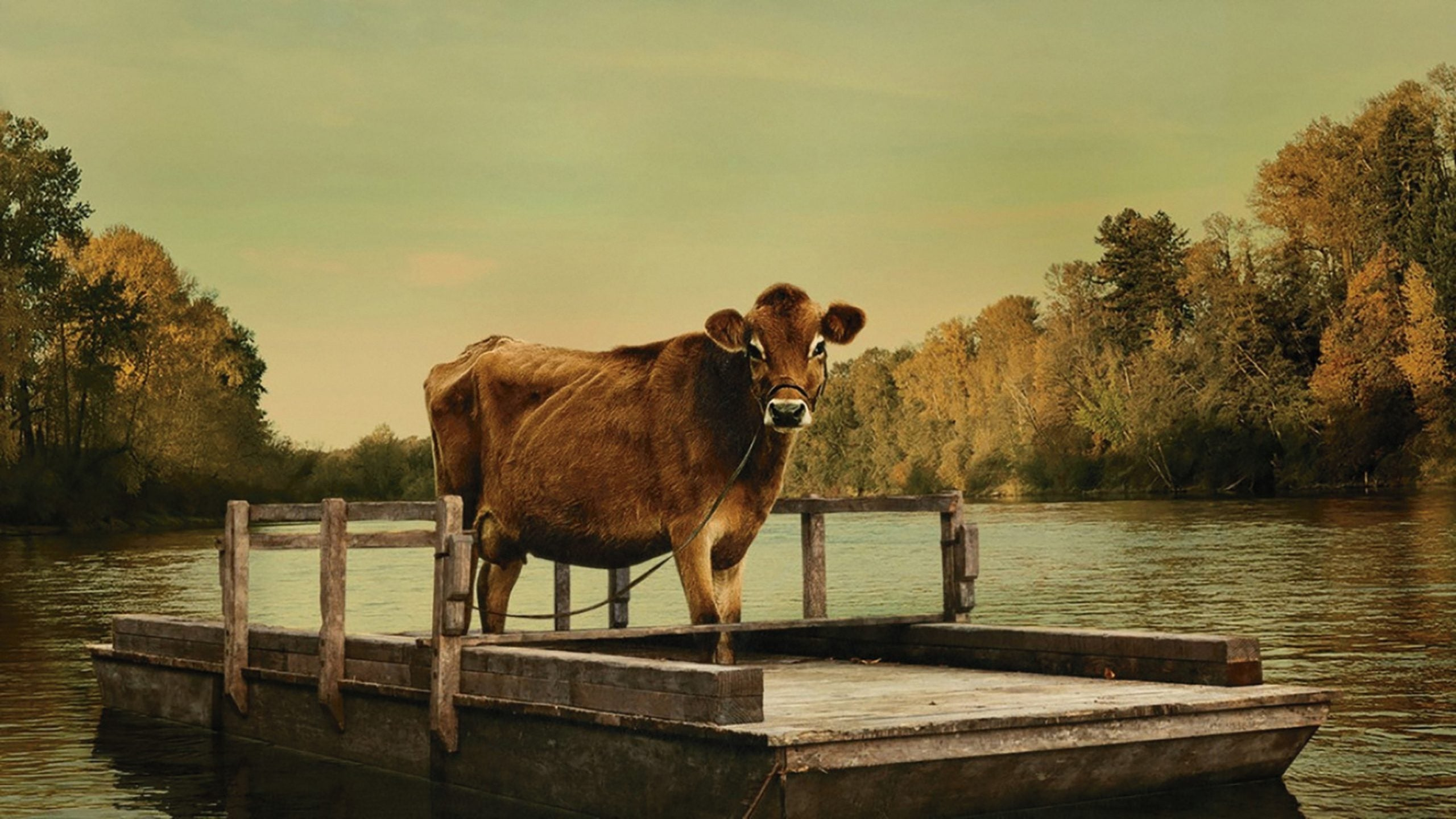 Kelly Reichardt's First Cow is a baking bromance