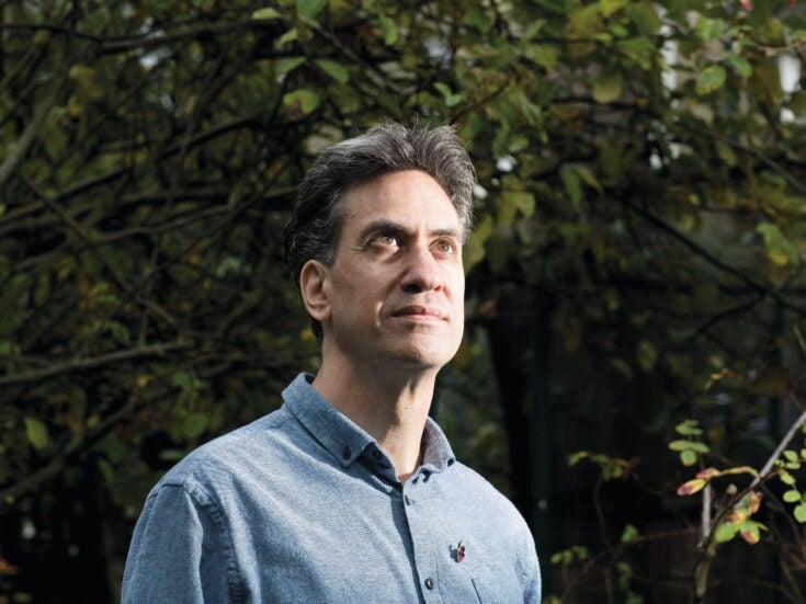 The narrow and shallow optimism of Ed Miliband's Go Big