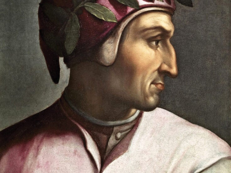 Dante in the dock: Why Florence wants to clear the poet's name