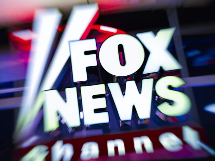 How the right-wing Fox News became Donald Trump's state propaganda channel