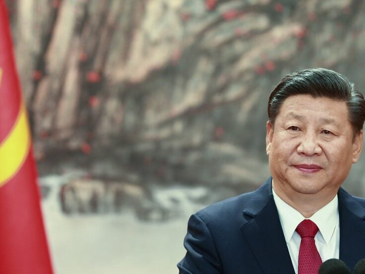 How the Chinese Communist Party's foundation determines Xi Jinping's leadership today