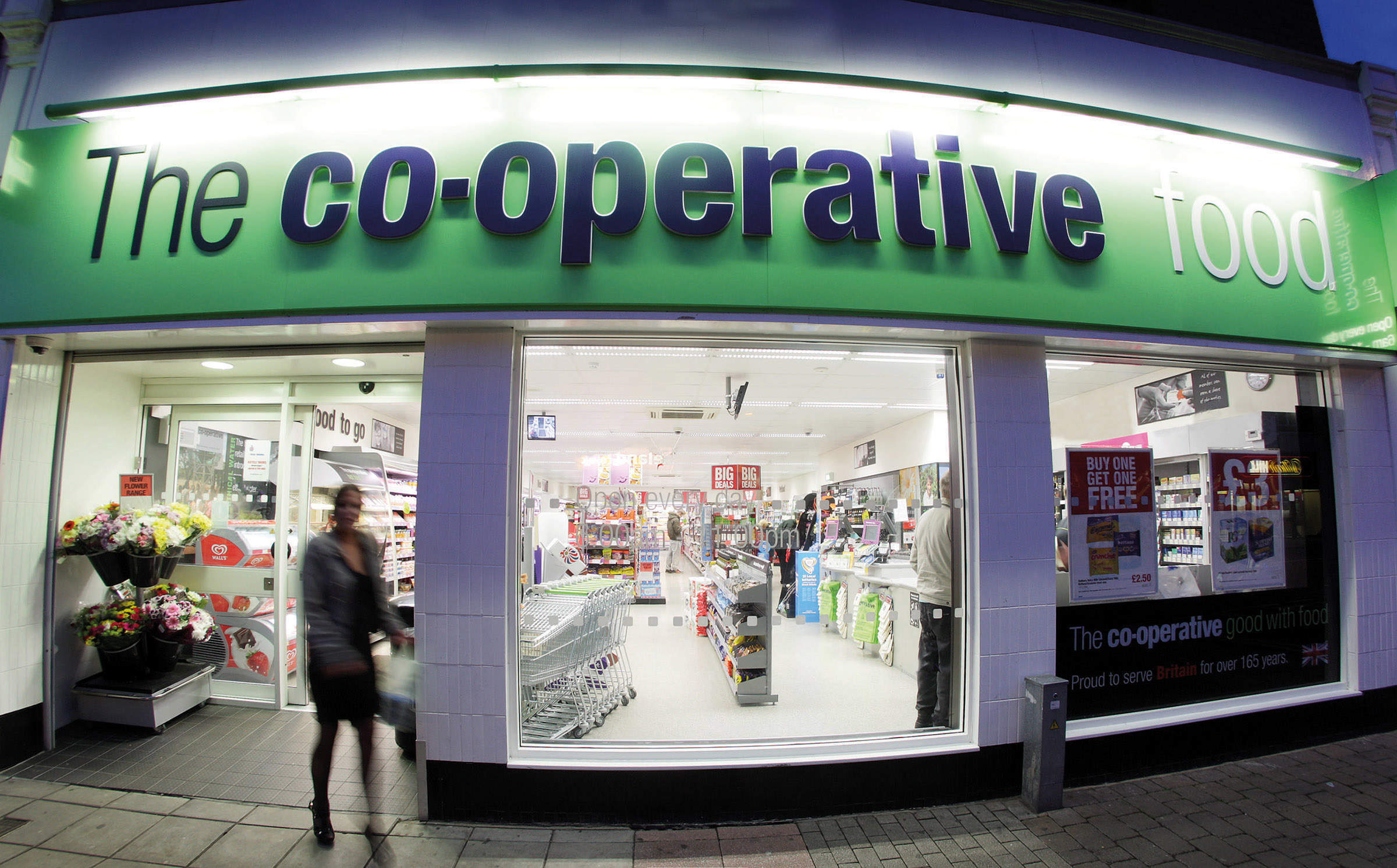 Want to really change politics? Look to cooperatives