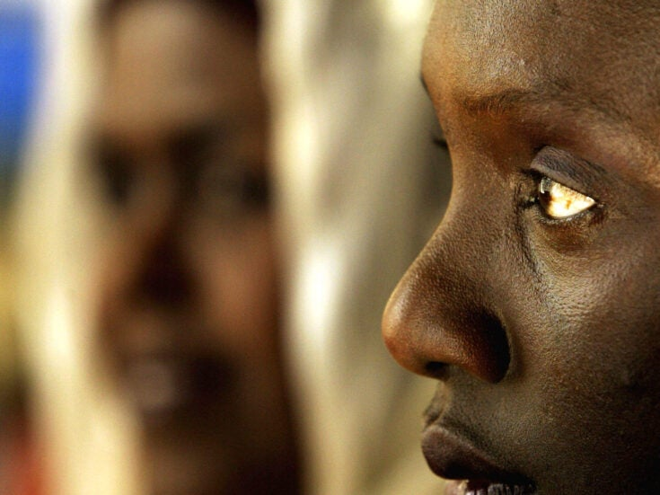 135,000 FGM survivors in the UK, says new study