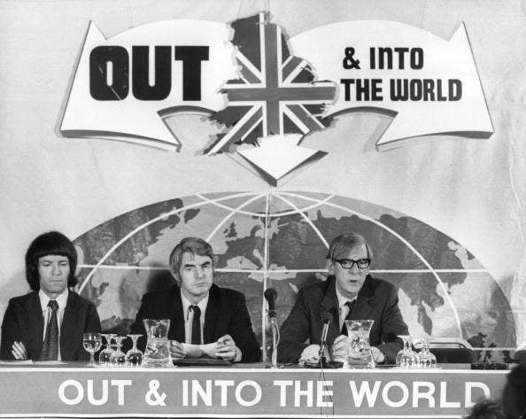 Don't look back in anger: why both In and Out must move on 1975