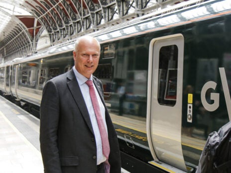 For every major connection, business travel within the UK is cheaper by air than by rail