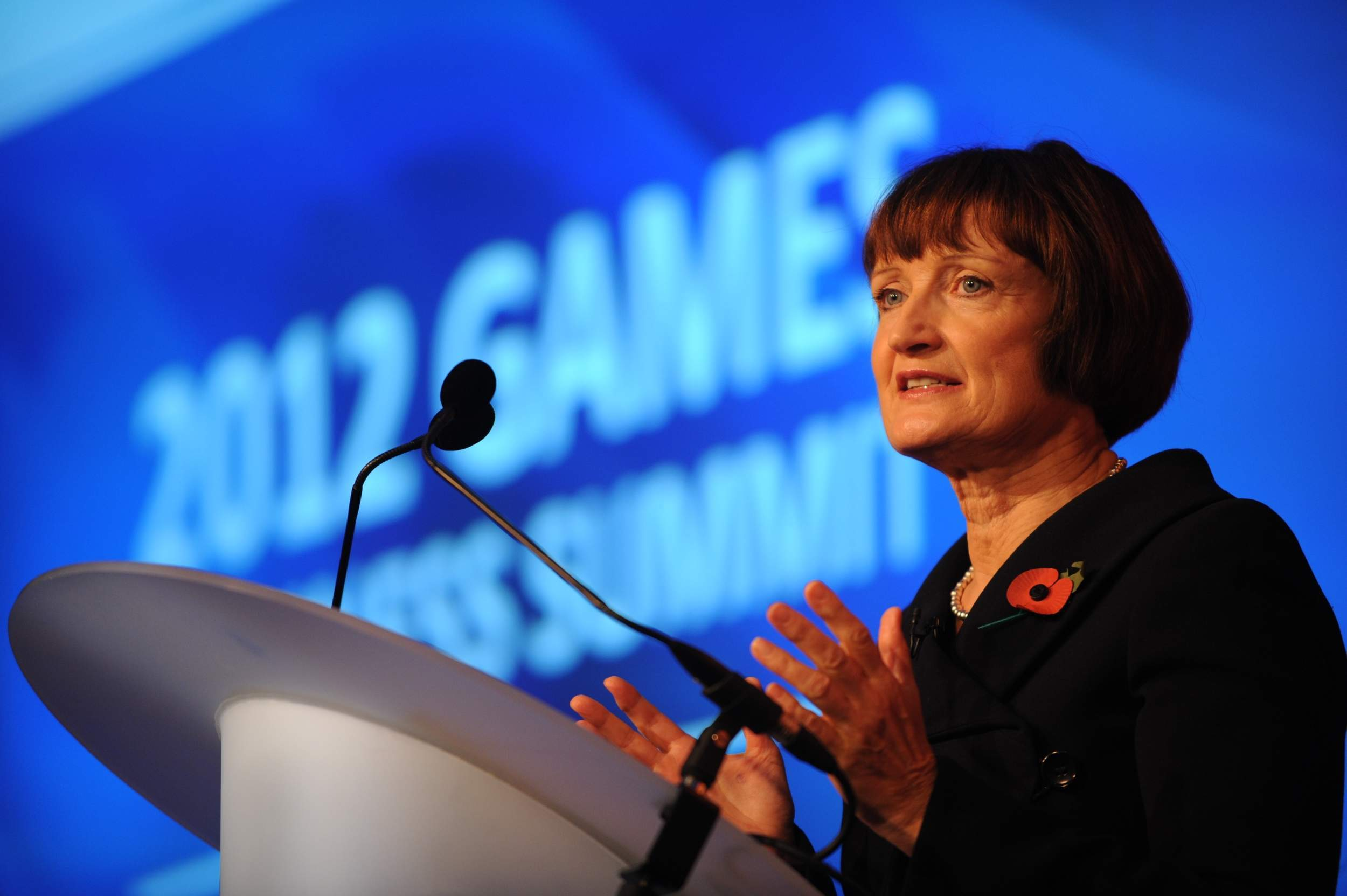 """Stop telling me Tessa Jowell's sexism free tube idea is """"silly"""" – it would be bliss"""