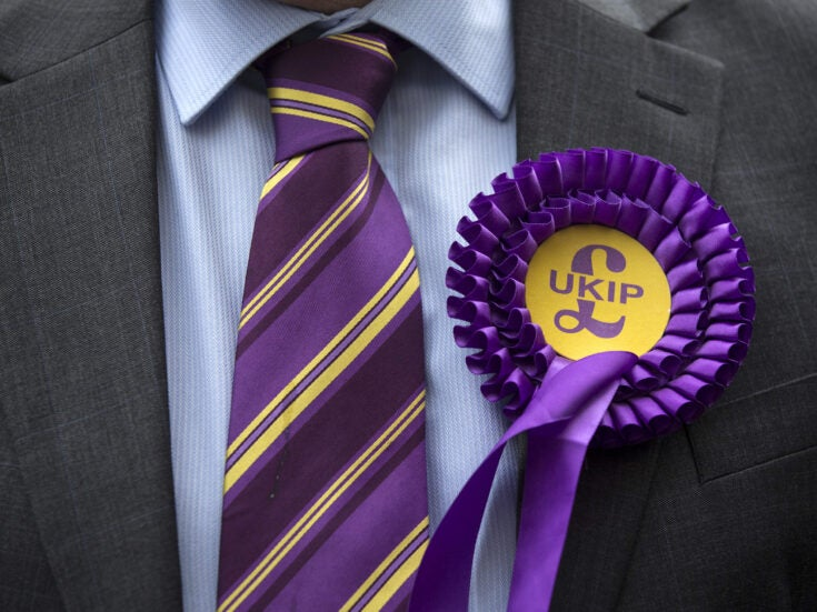 Could political party youth wings galvanise young Brits to vote?