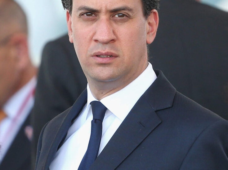Ed Miliband looks to get tough on Generation Y